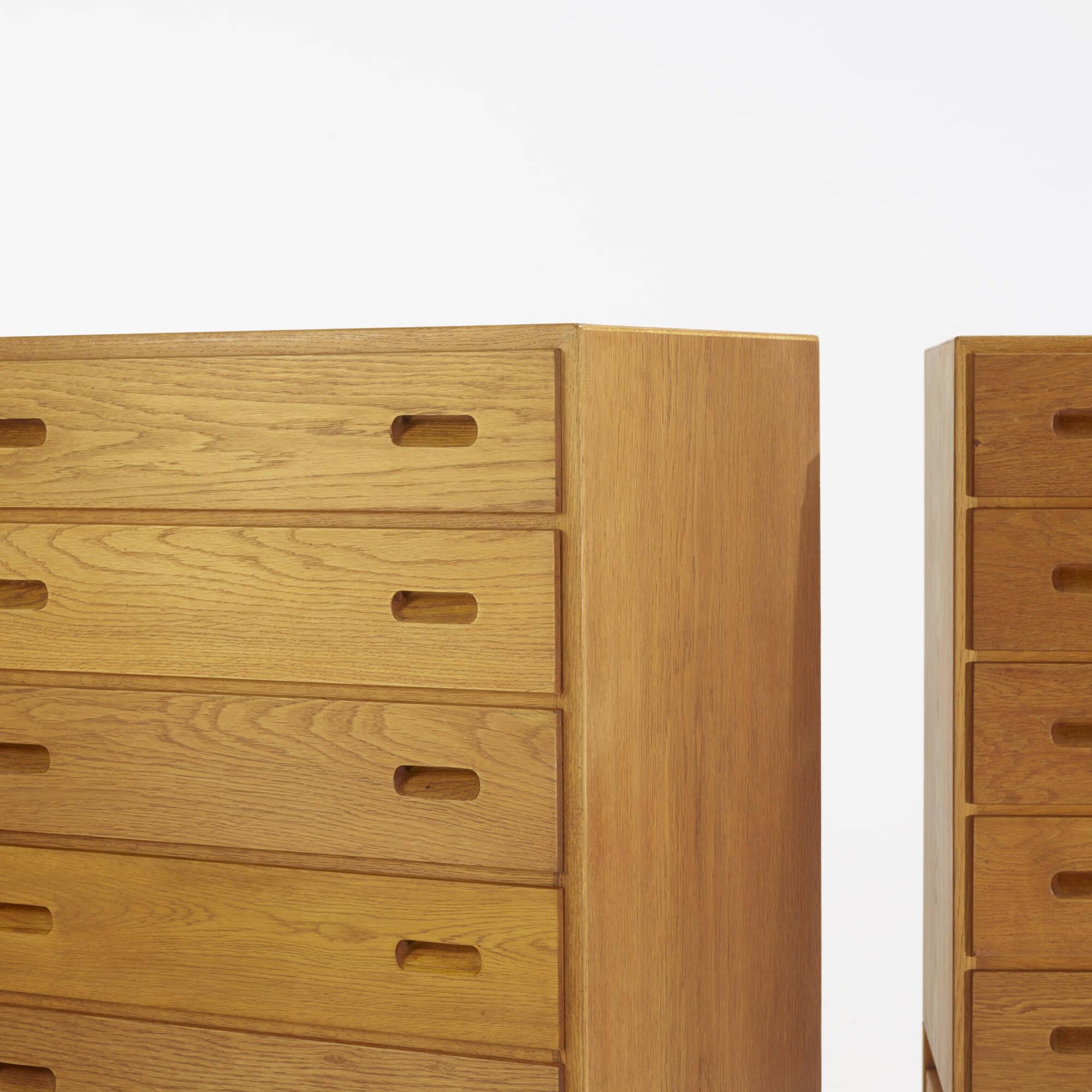 265: Børge Mogensen / cabinets, pair (3 of 3)