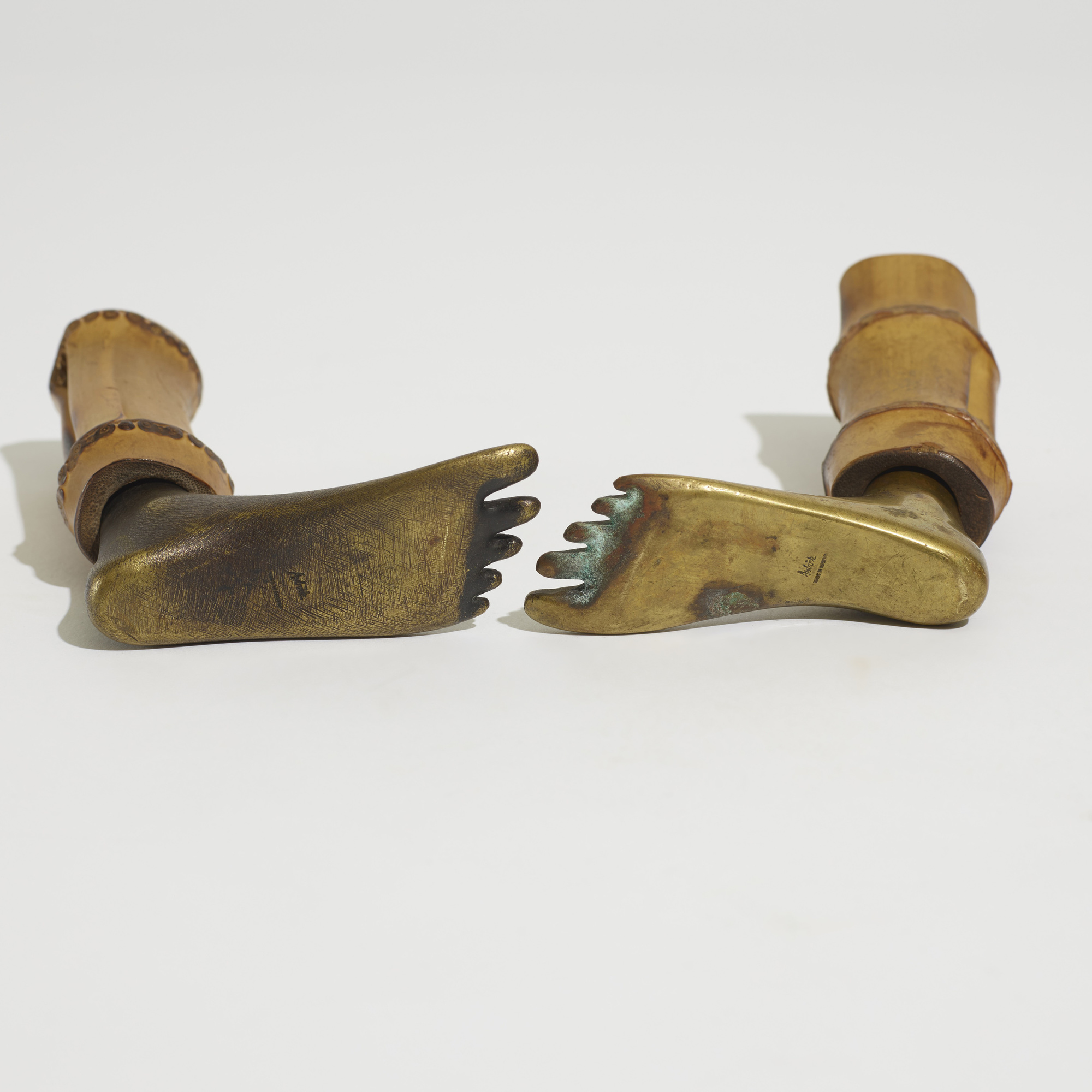 265: Carl Auböck II / corkscrews model 4273, pair (4 of 4)
