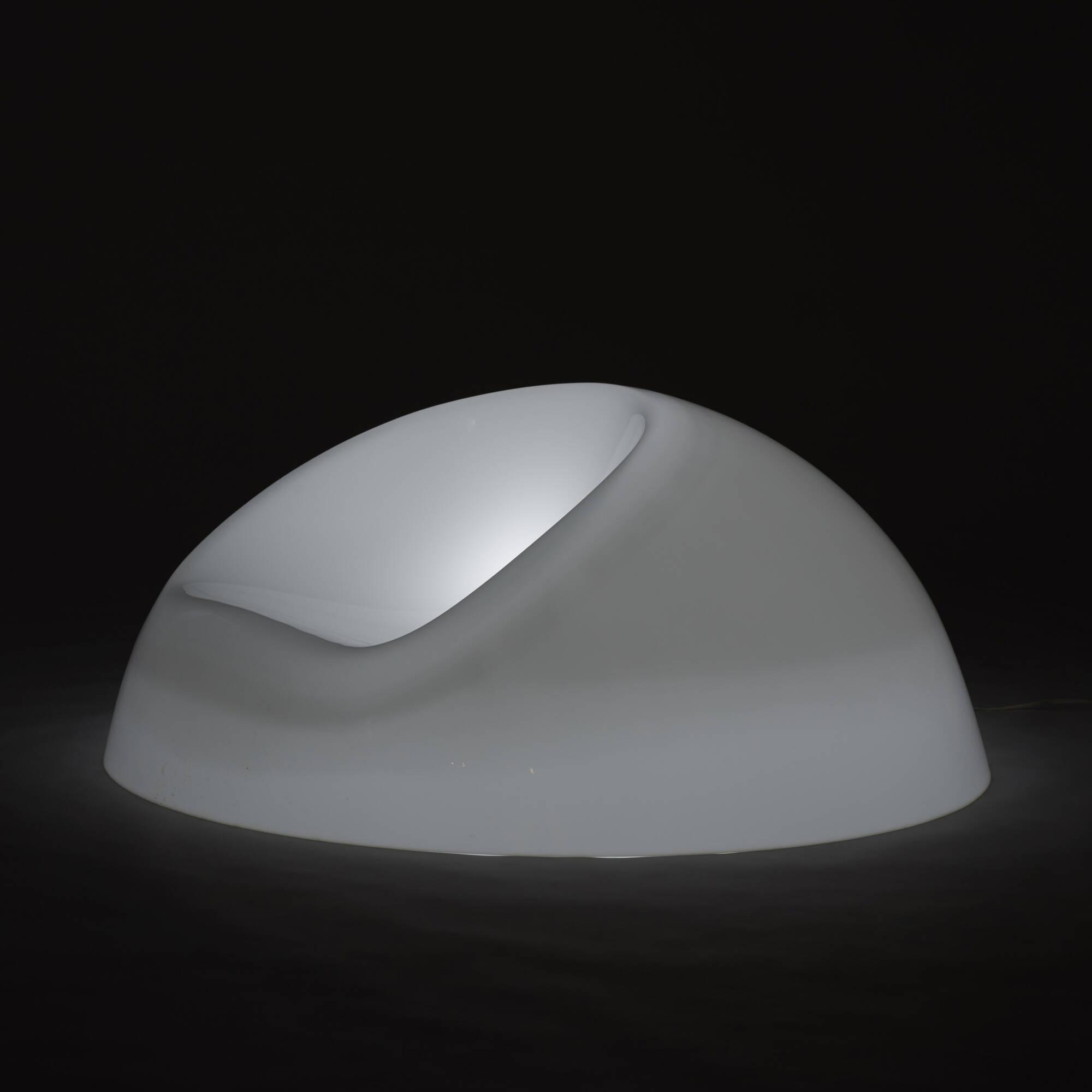 266: Shiro Kuramata / Luminous Chair (2 of 4)