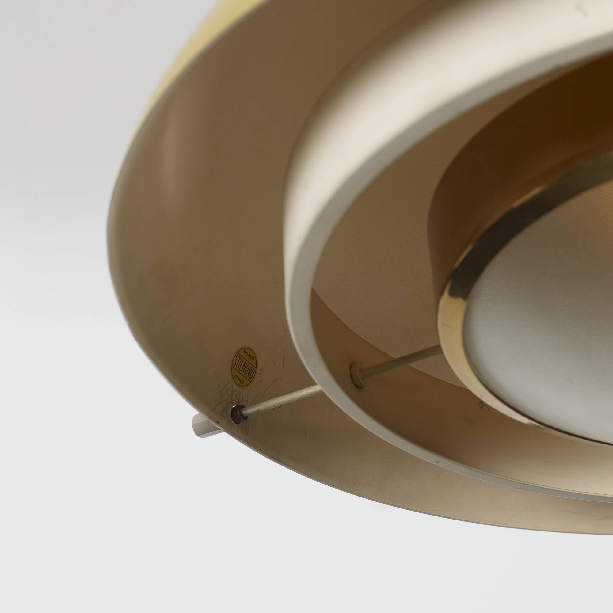 266: Stilnovo / ceiling light (2 of 2)