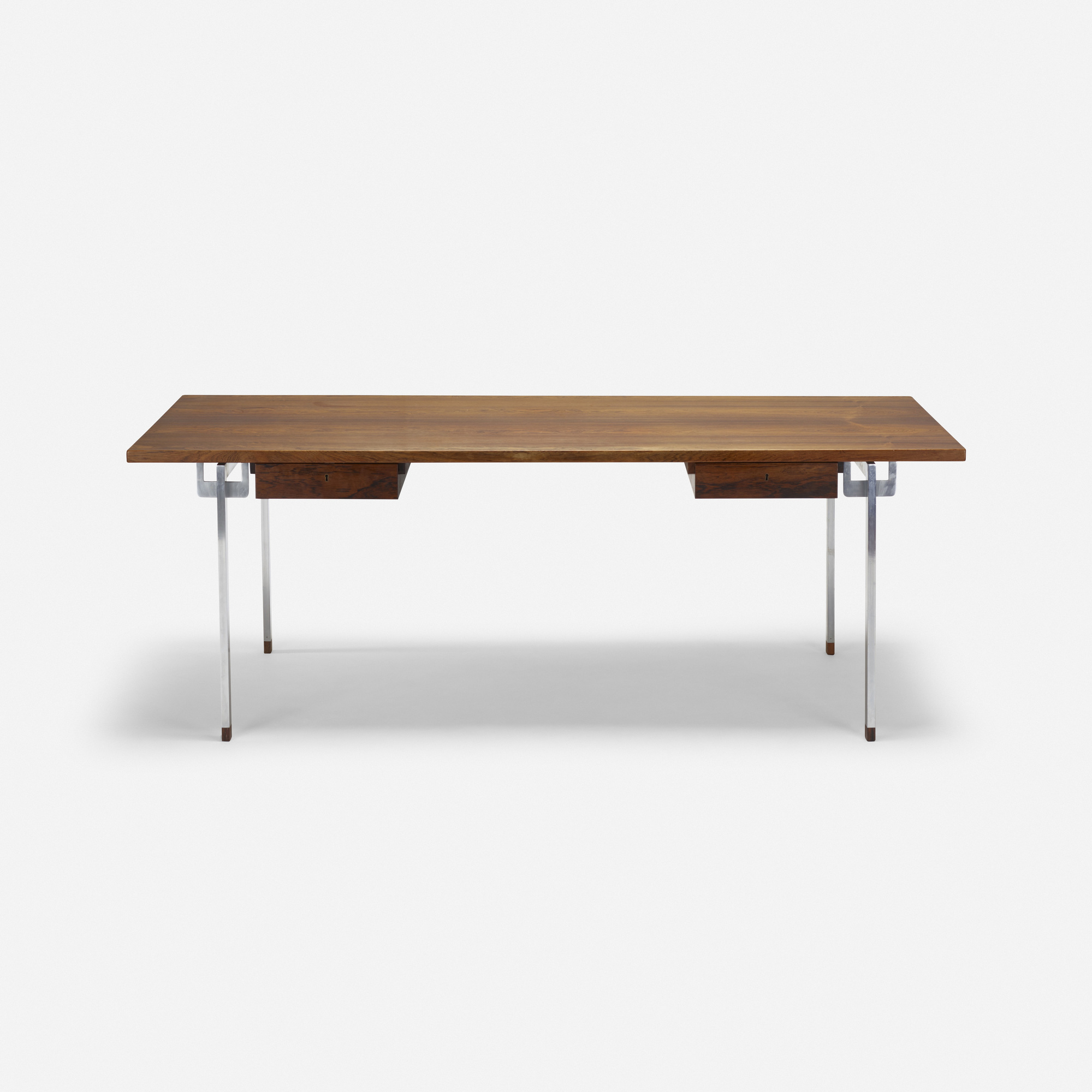 266 Hans J Wegner Desk Model At325 2 Of 4