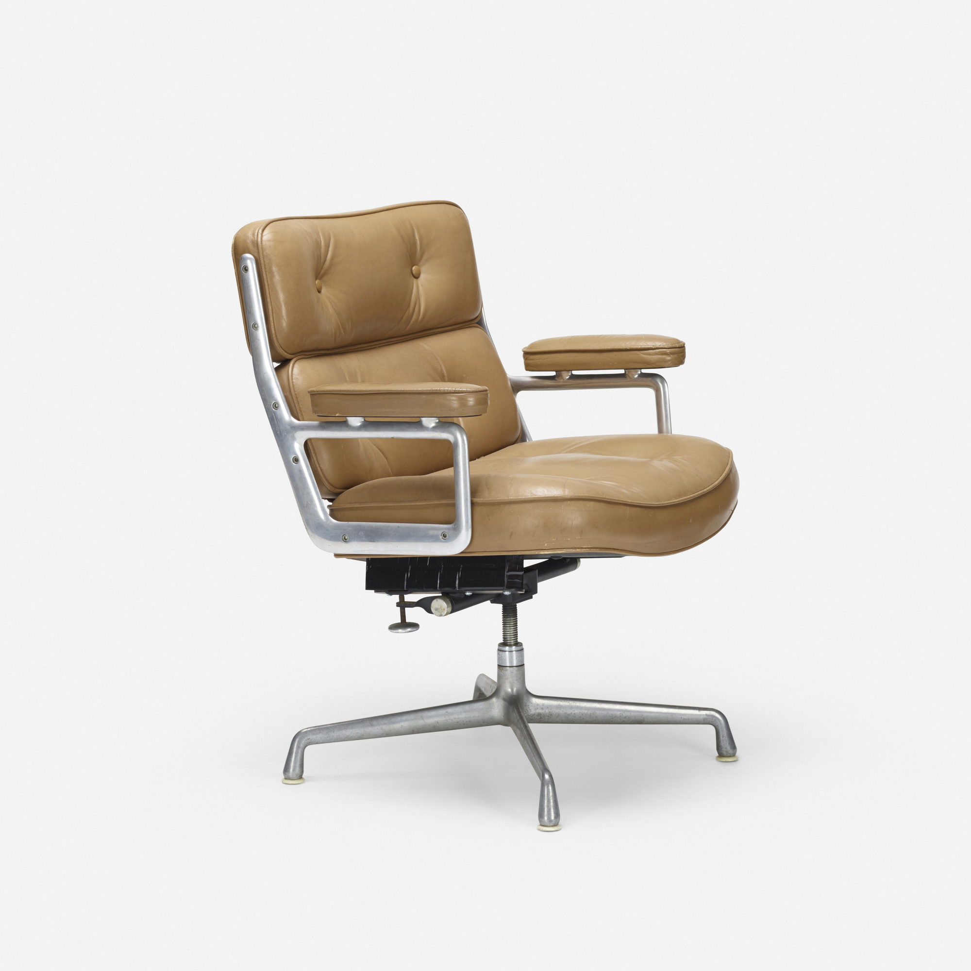 267: Charles and Ray Eames / Time Life armchair (1 of 3)