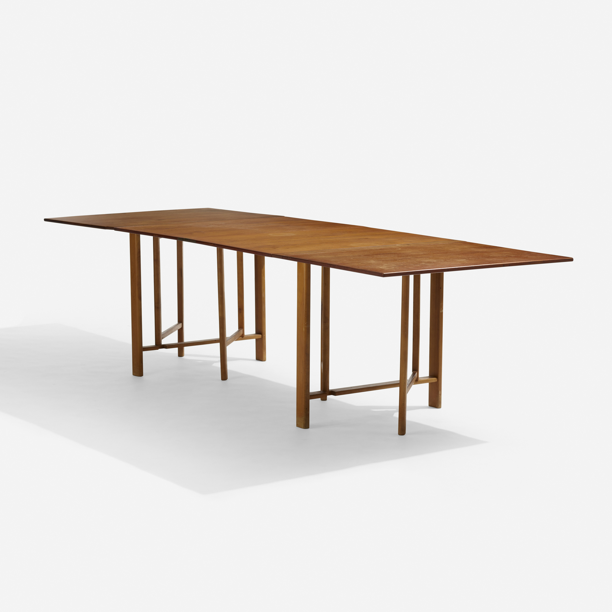 267: Bruno Mathsson / Maria folding table (1 of 5)