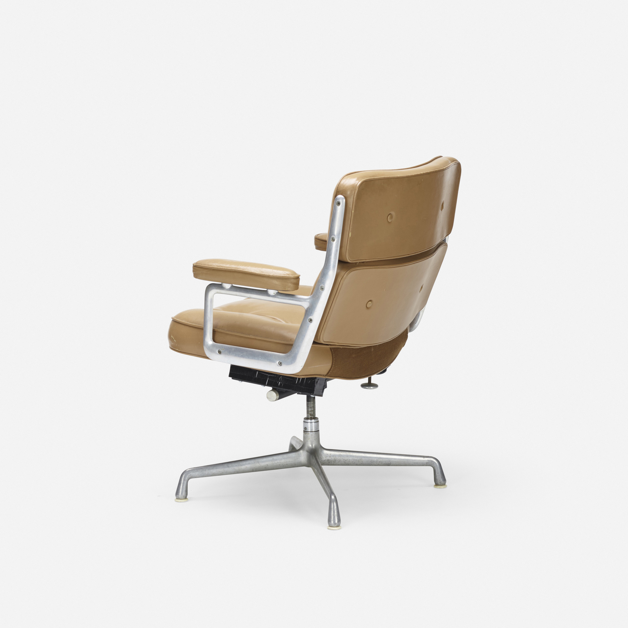 267: Charles and Ray Eames / Time Life armchair (2 of 3)