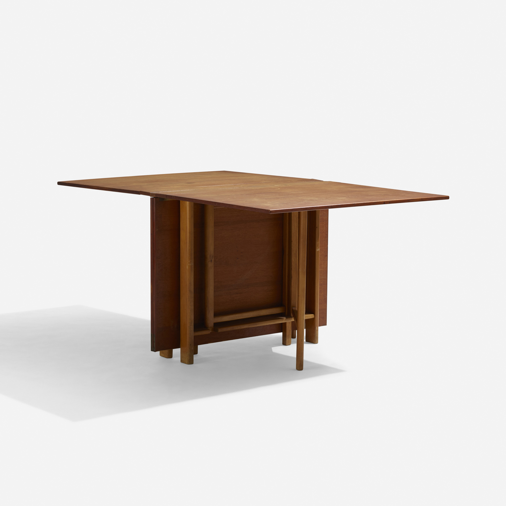 267: Bruno Mathsson / Maria folding table (2 of 5)