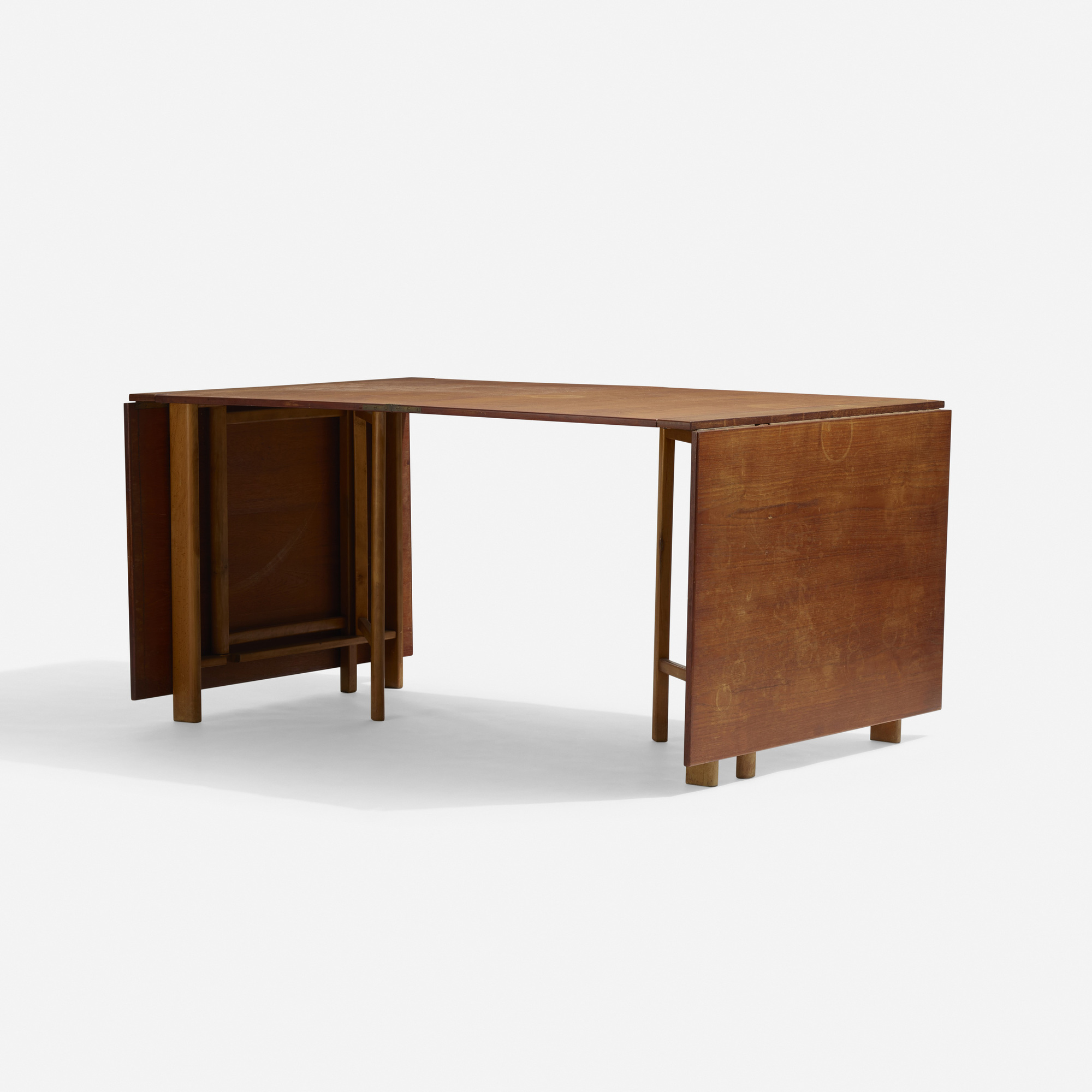 267: Bruno Mathsson / Maria folding table (4 of 5)