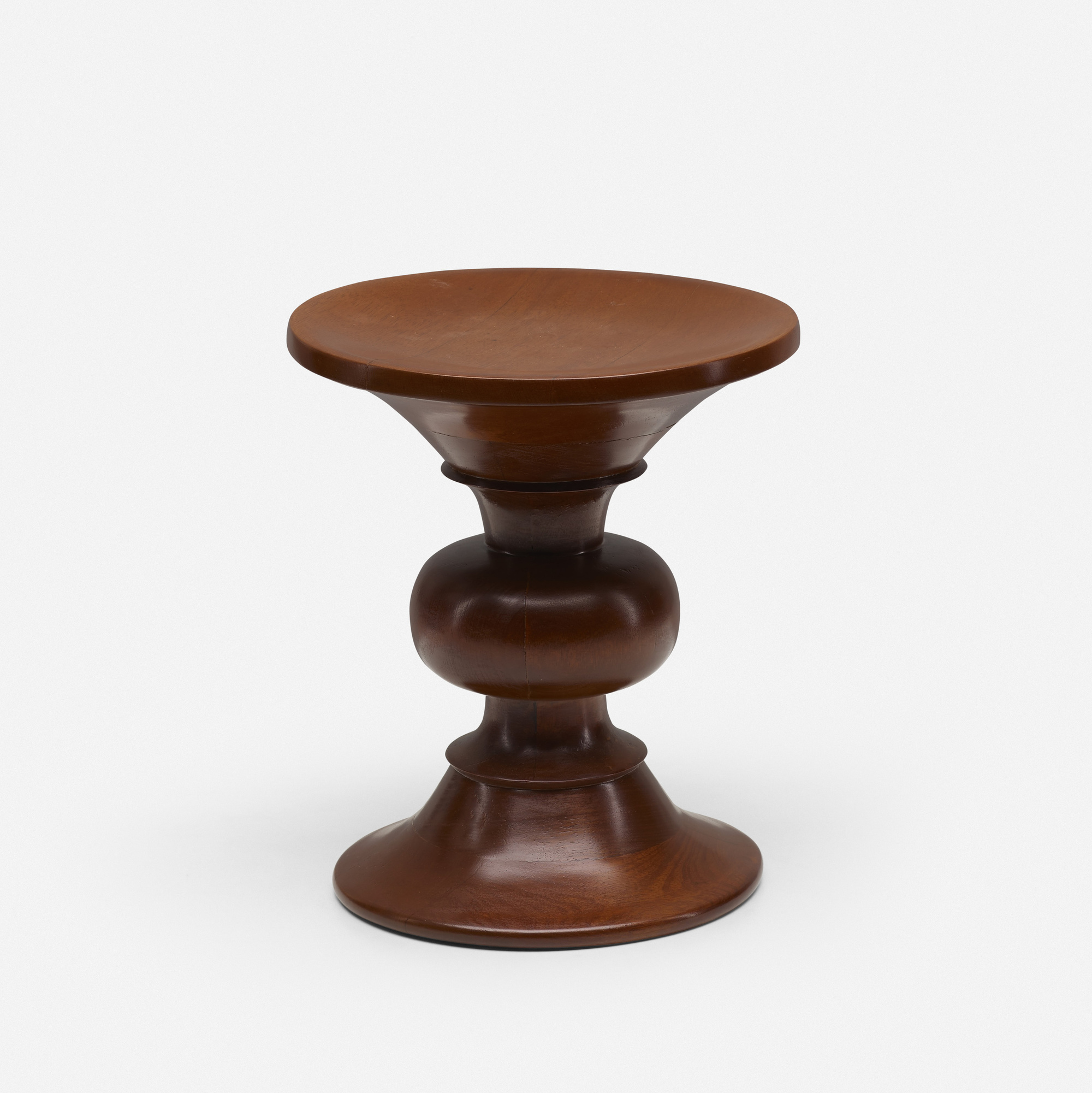 268: Charles and Ray Eames / Time Life stool (1 of 1)