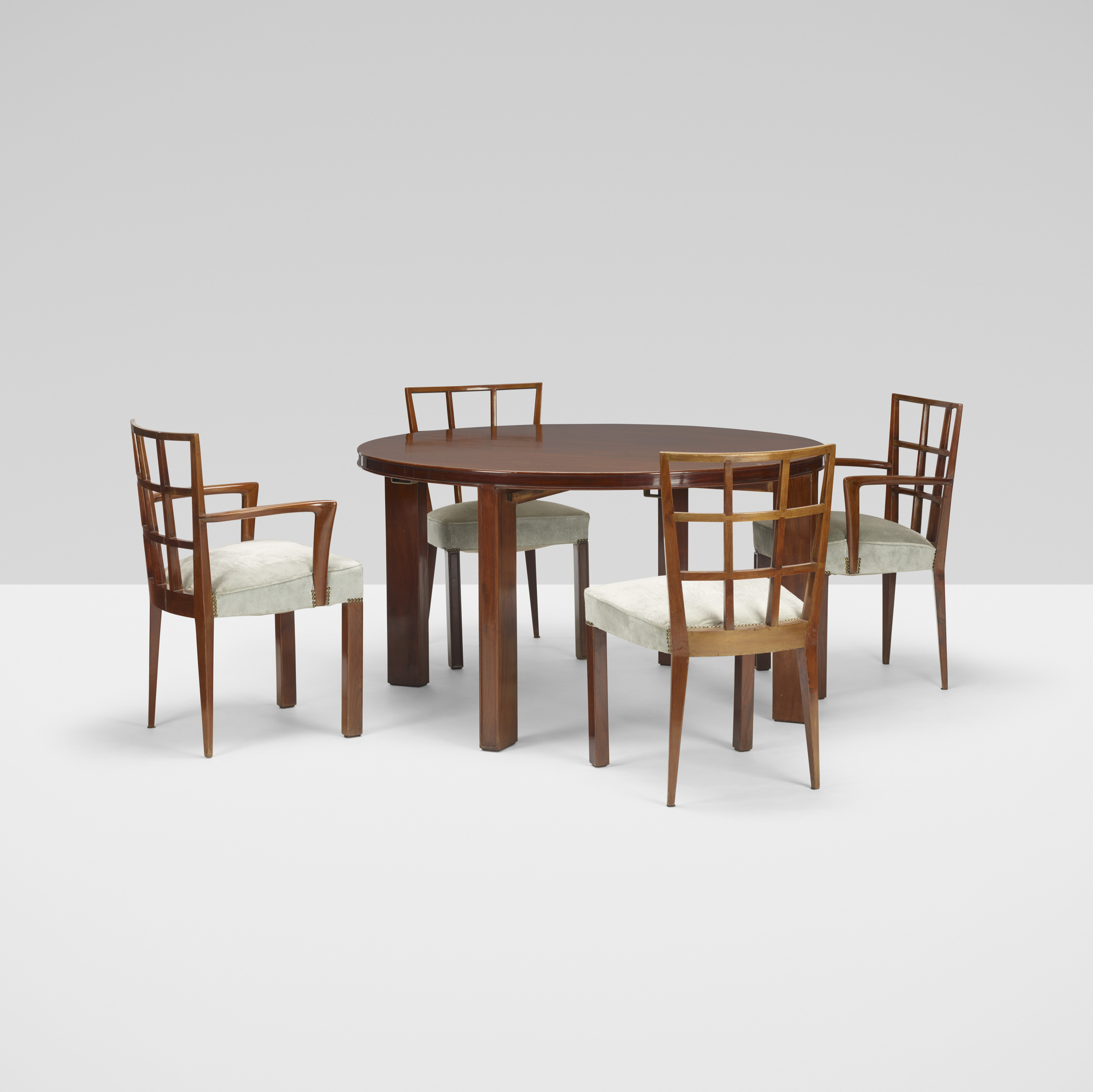 270: Mario Quarti / dining set (1 of 5)