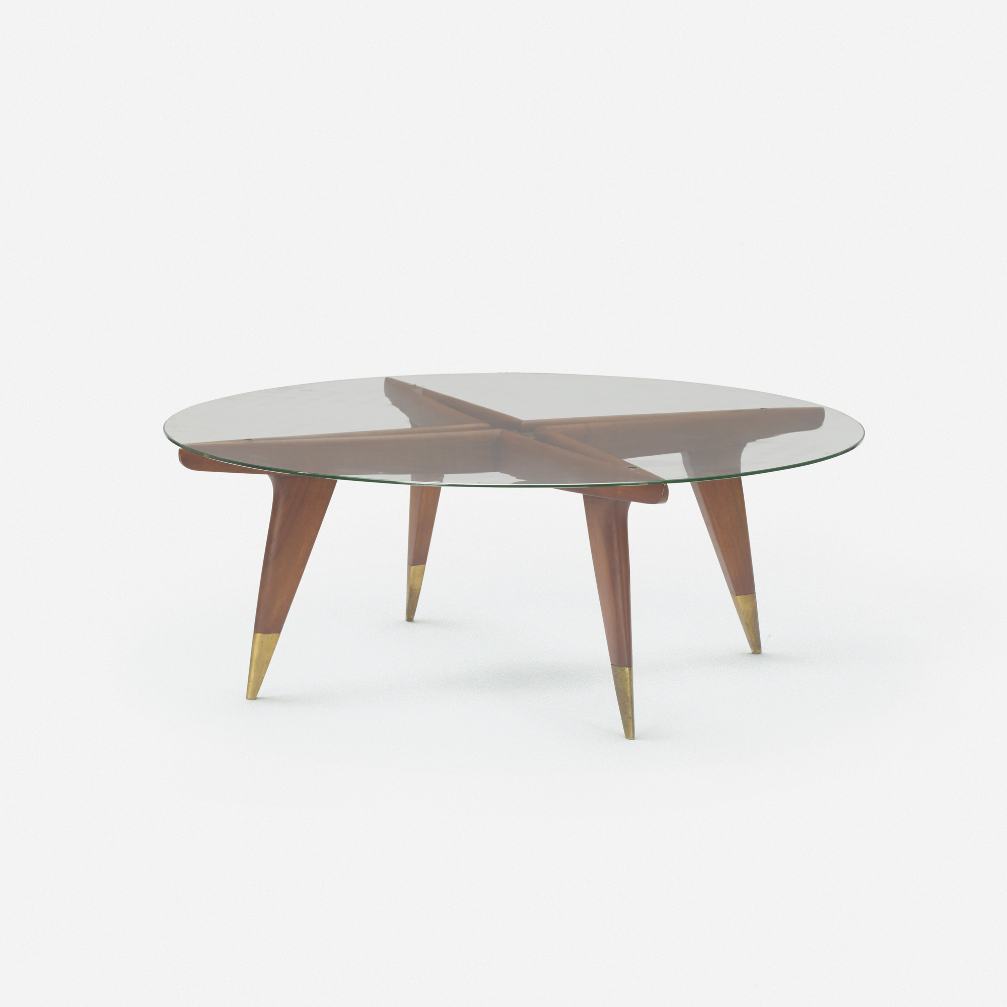 270: Gio Ponti / coffee table (1 of 2)
