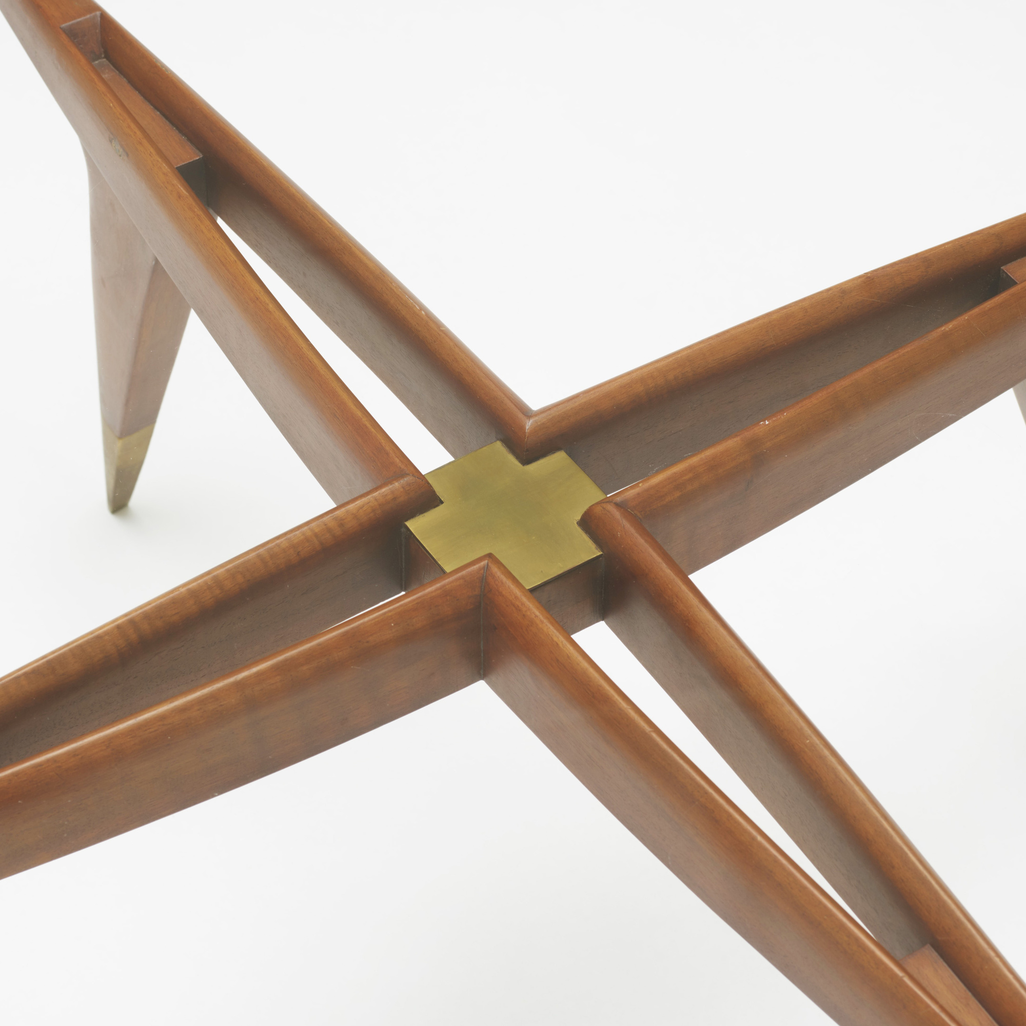 270: Gio Ponti / coffee table (2 of 2)