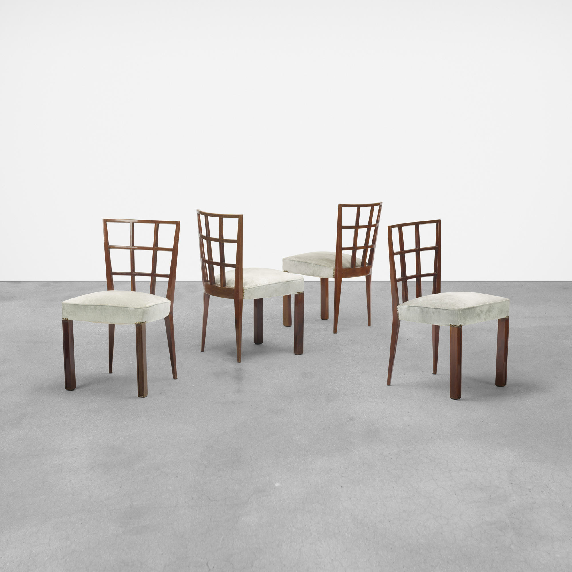 270: Mario Quarti / dining set (5 of 5)