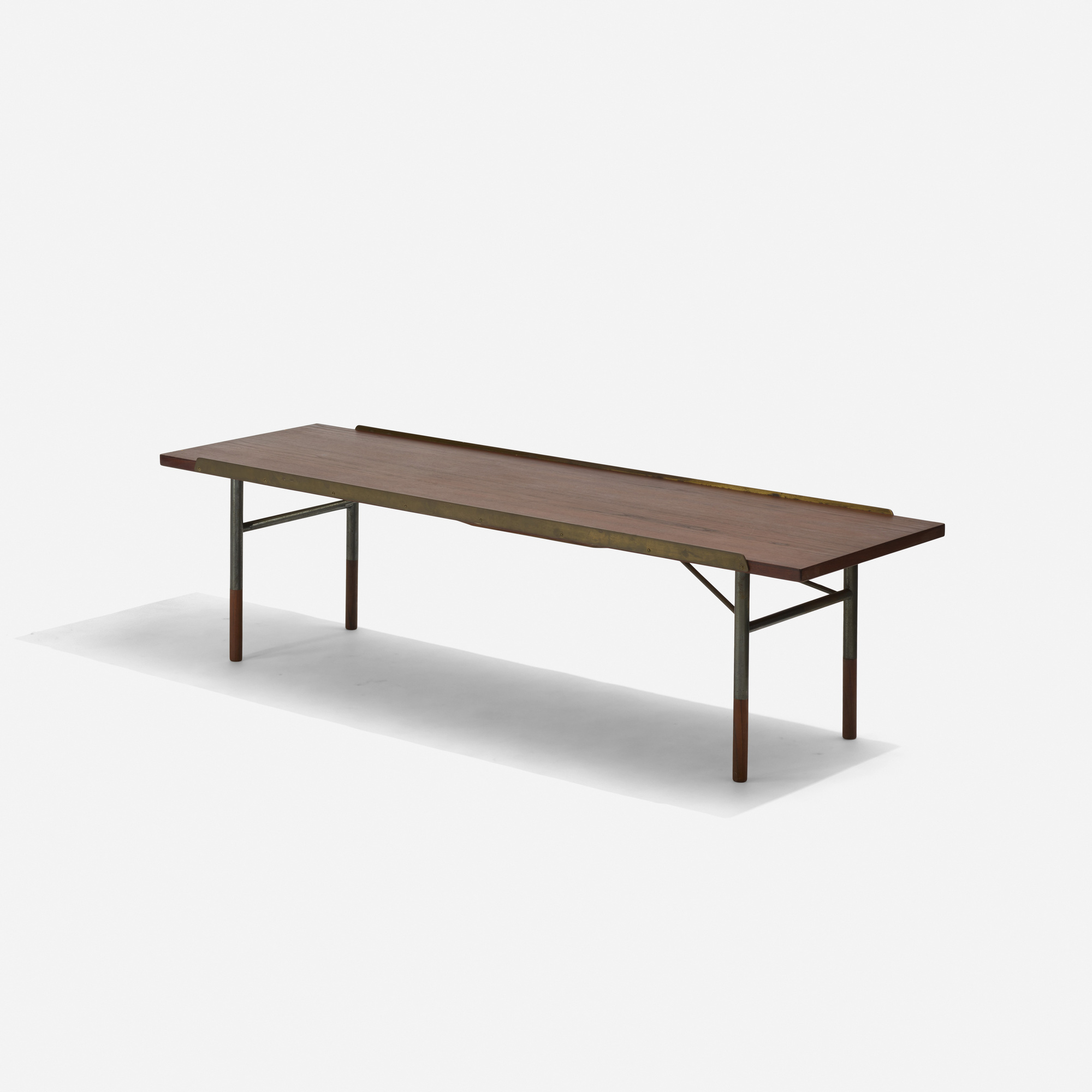 271: Finn Juhl / bench (1 of 2)