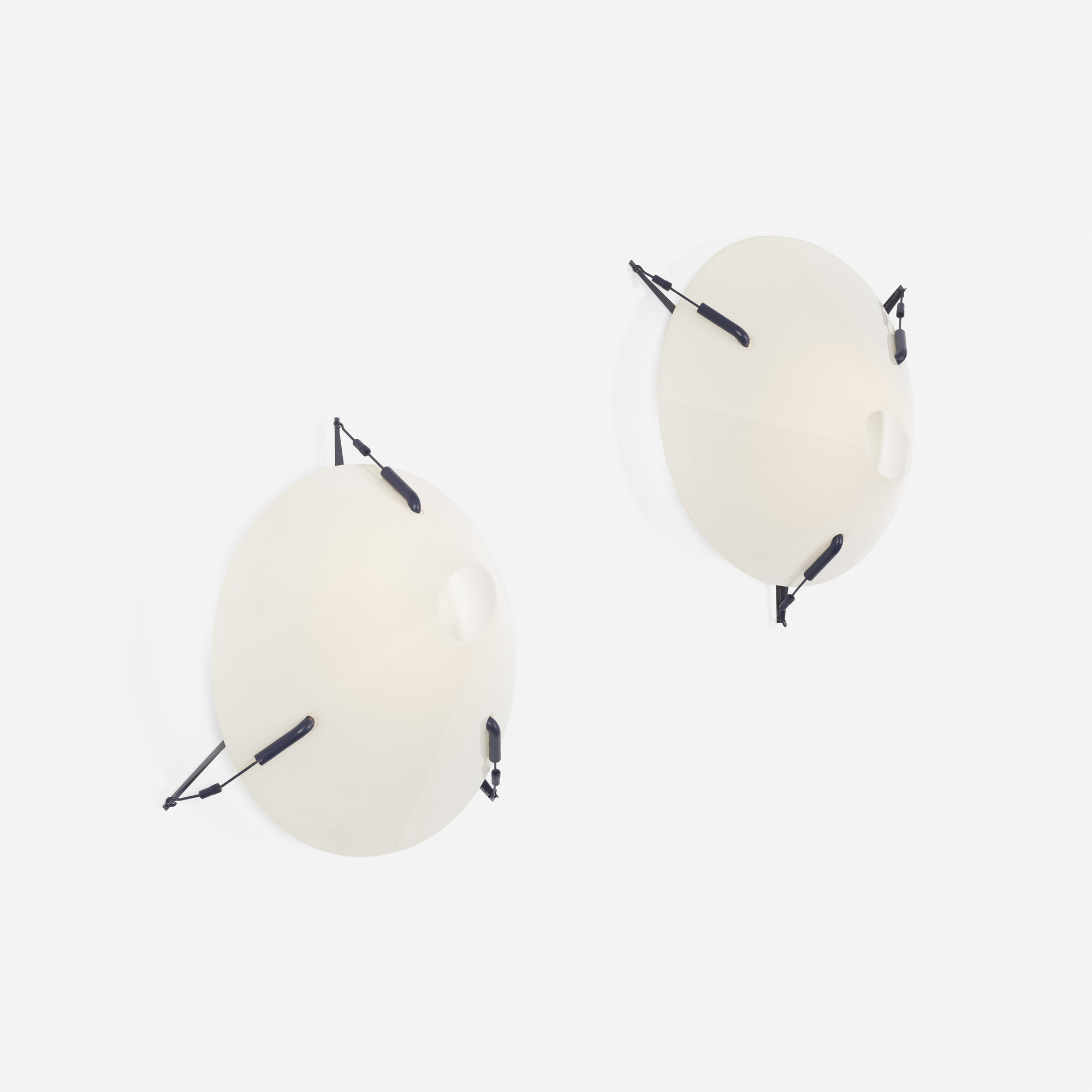 271: Elio Martinelli / sconces, pair (2 of 2)