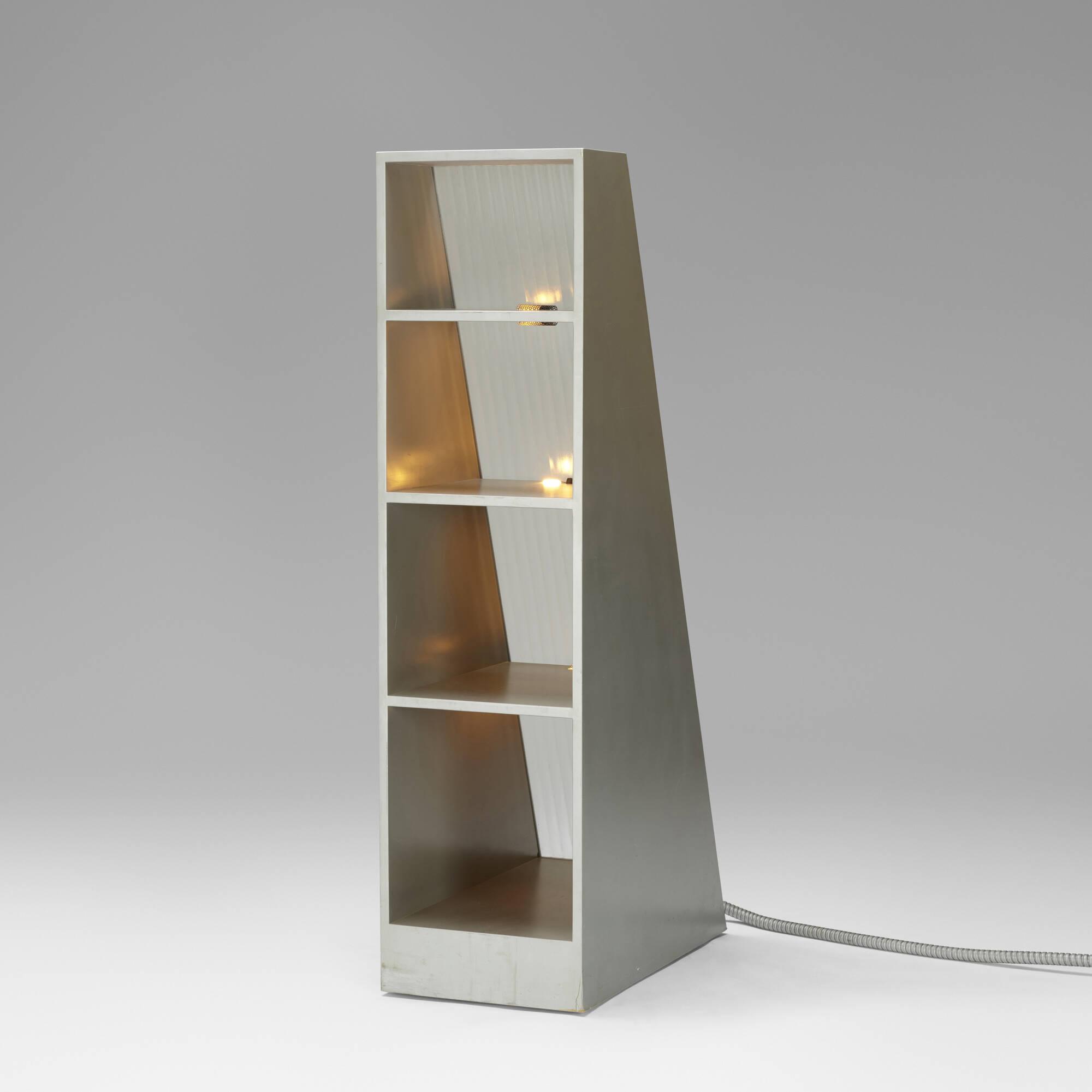 271: James Hong / Karnak illuminated bookcase (3 of 3)