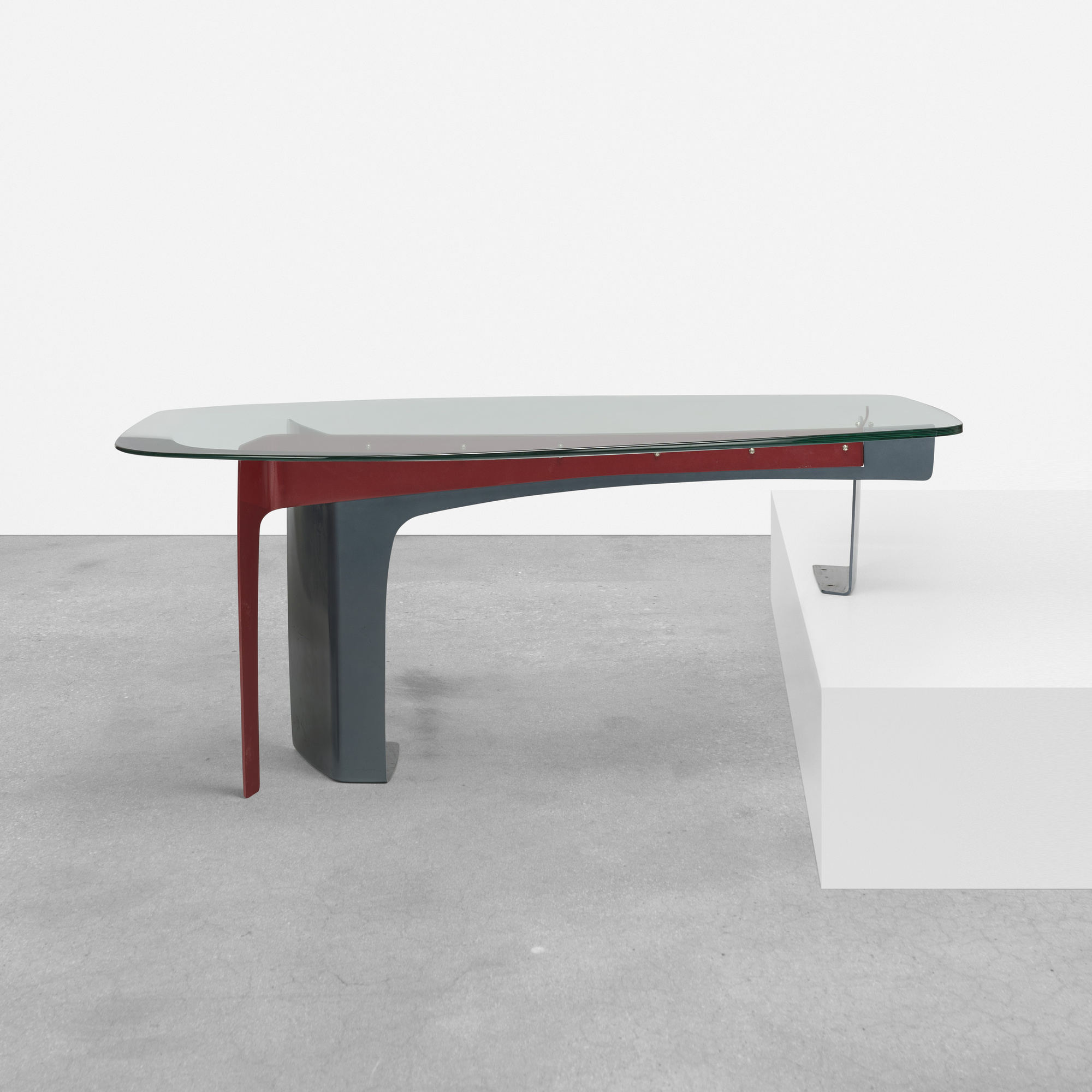 272: Ron Krueck and Mark Sexton / custom desk from Untitled No. 2, Chicago (1 of 4)