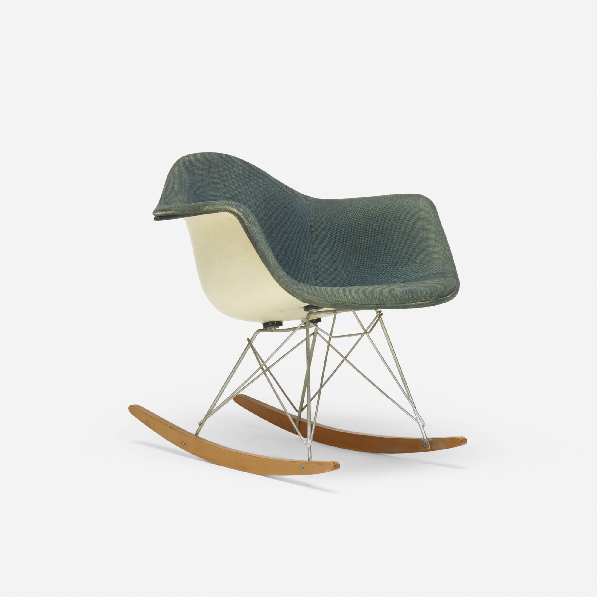 272: Charles and Ray Eames / RAR-1 (1 of 3)