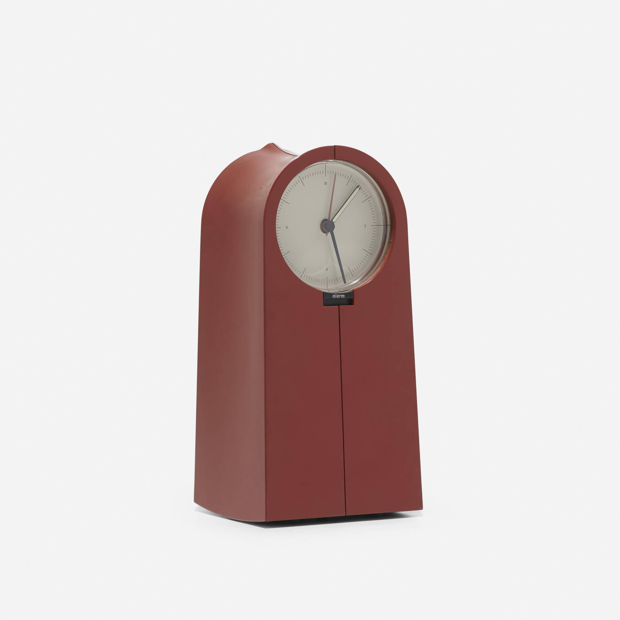 272: Philippe Starck / Coo Coo radio alarm clock (1 of 3)