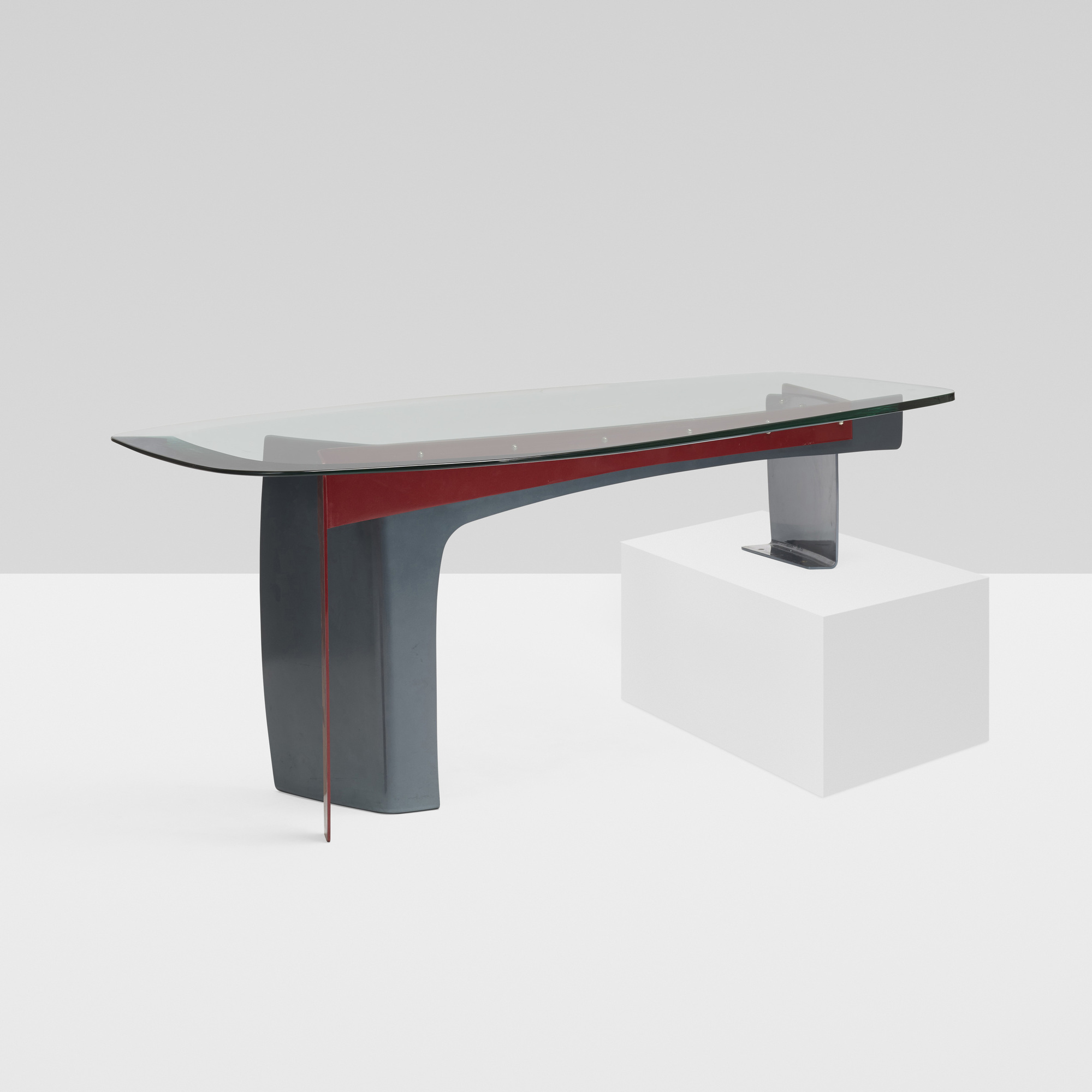 272: Ron Krueck and Mark Sexton / custom desk from Untitled No. 2, Chicago (2 of 4)