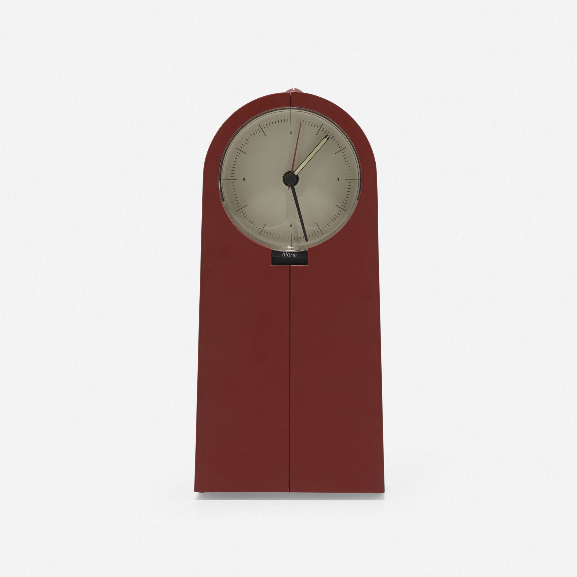 272: Philippe Starck / Coo Coo radio alarm clock (2 of 3)
