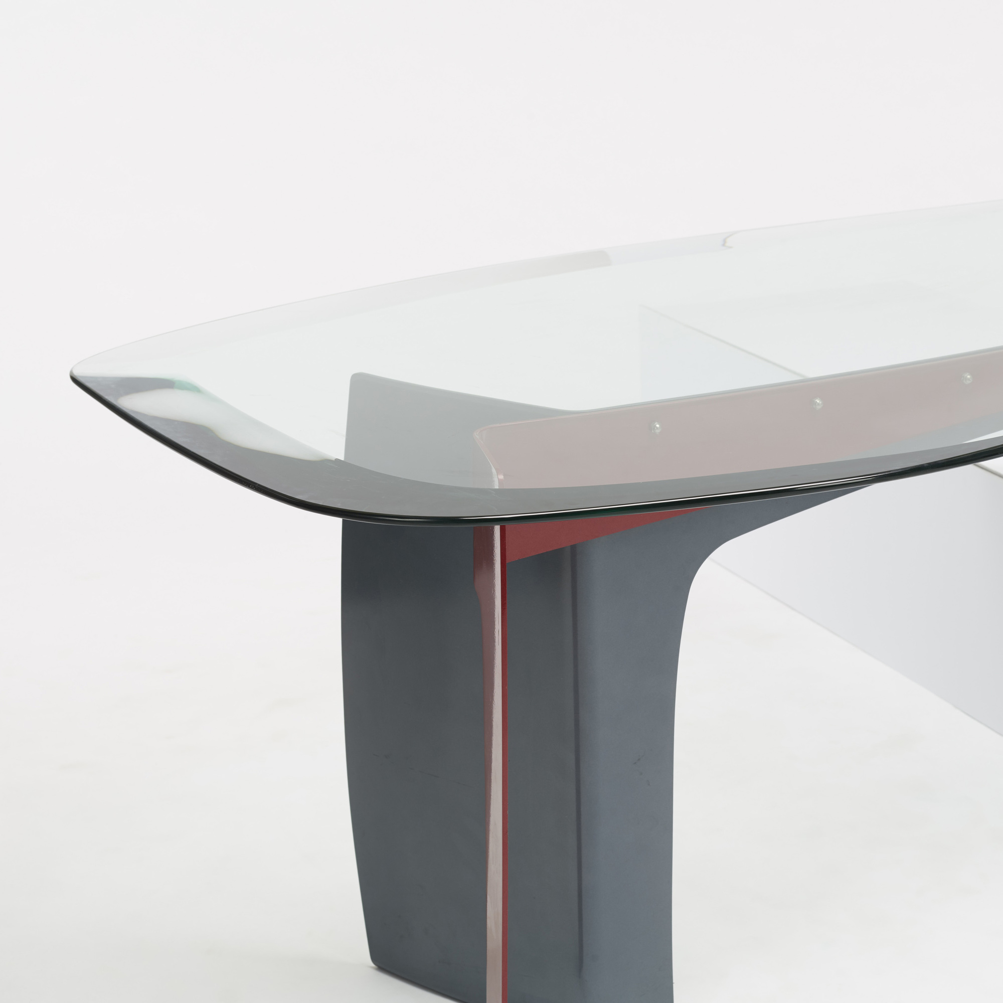 272: Ron Krueck and Mark Sexton / custom desk from Untitled No. 2, Chicago (3 of 4)