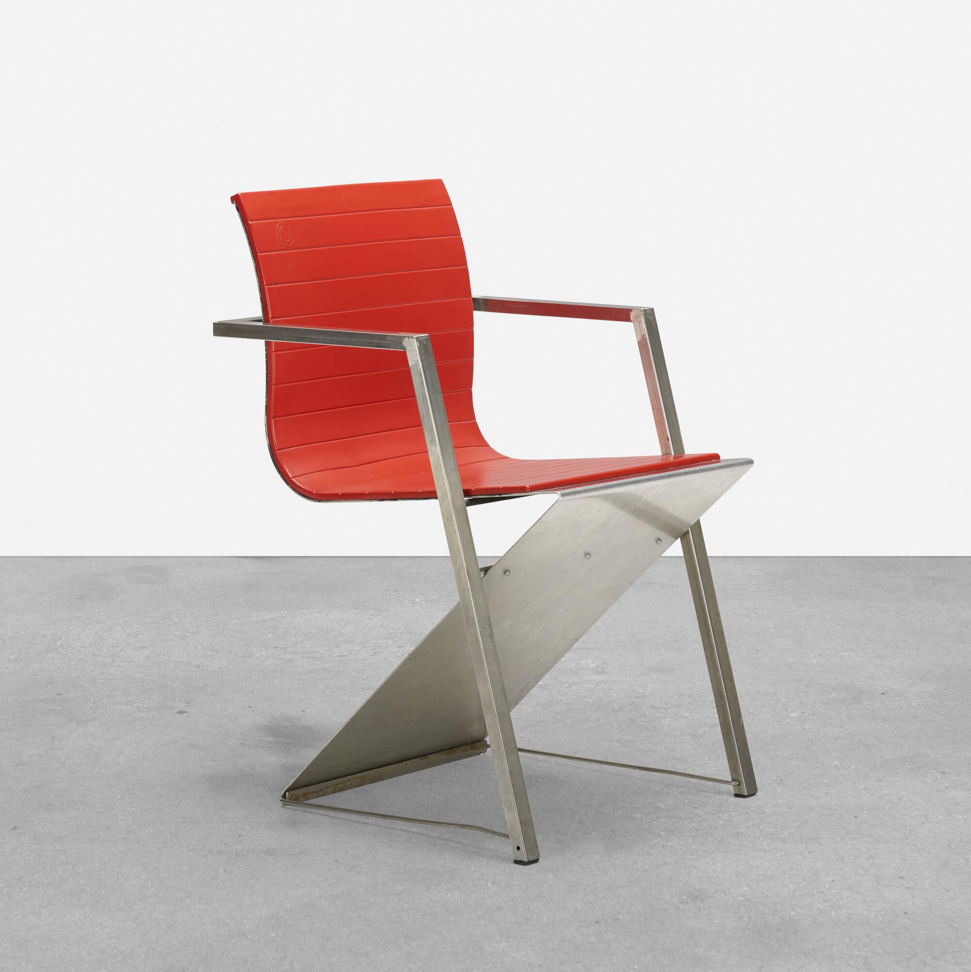 273: Reinhard Muller / d8 armchair (1 of 6)