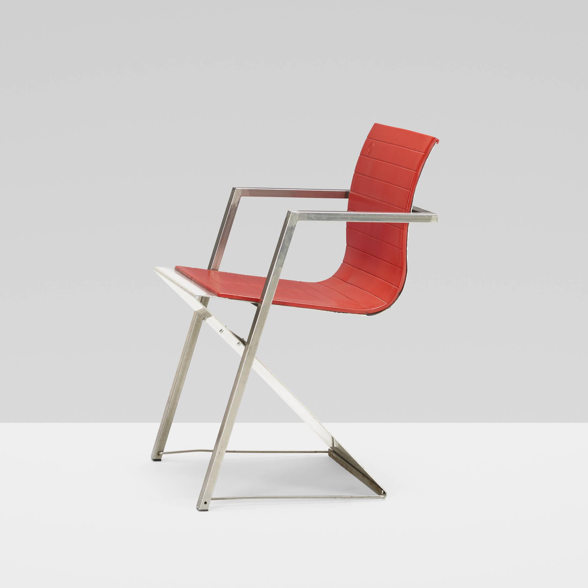 273: Reinhard Muller / d8 armchair (2 of 6)