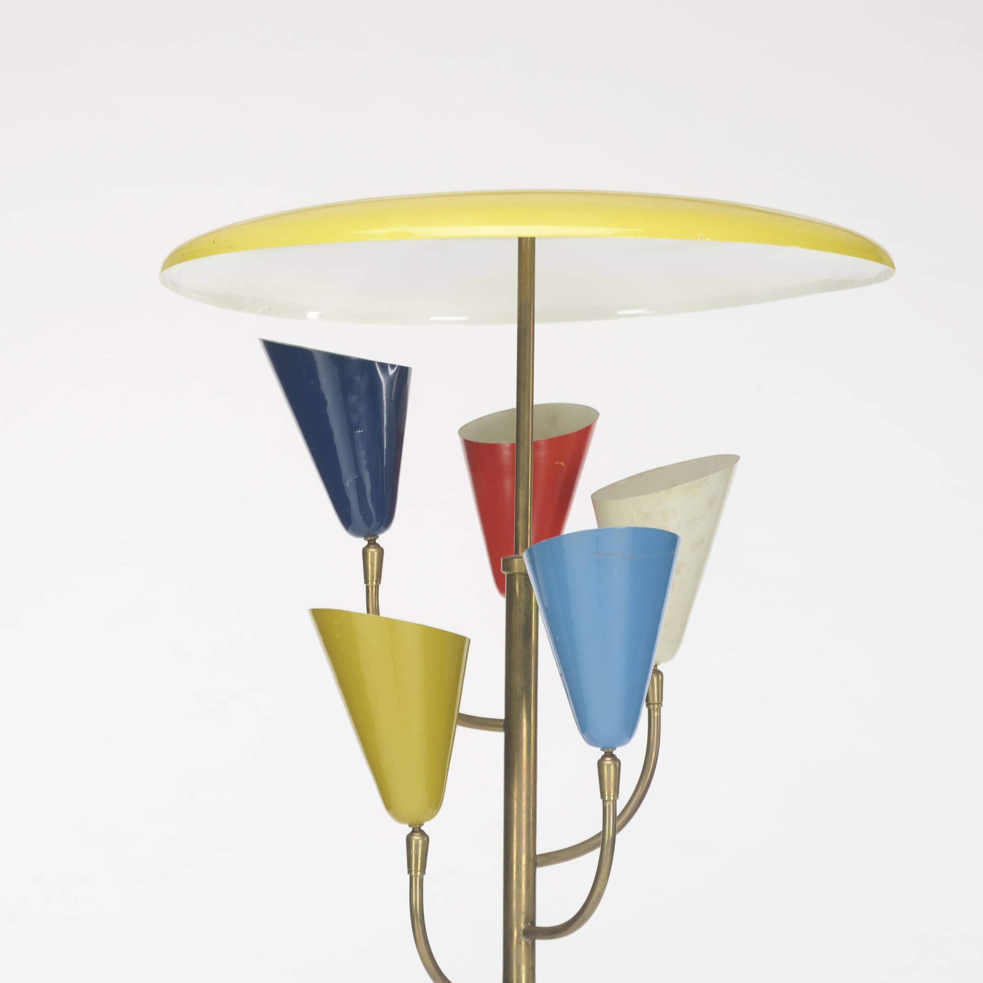 273: Italian / floor lamp (2 of 2)