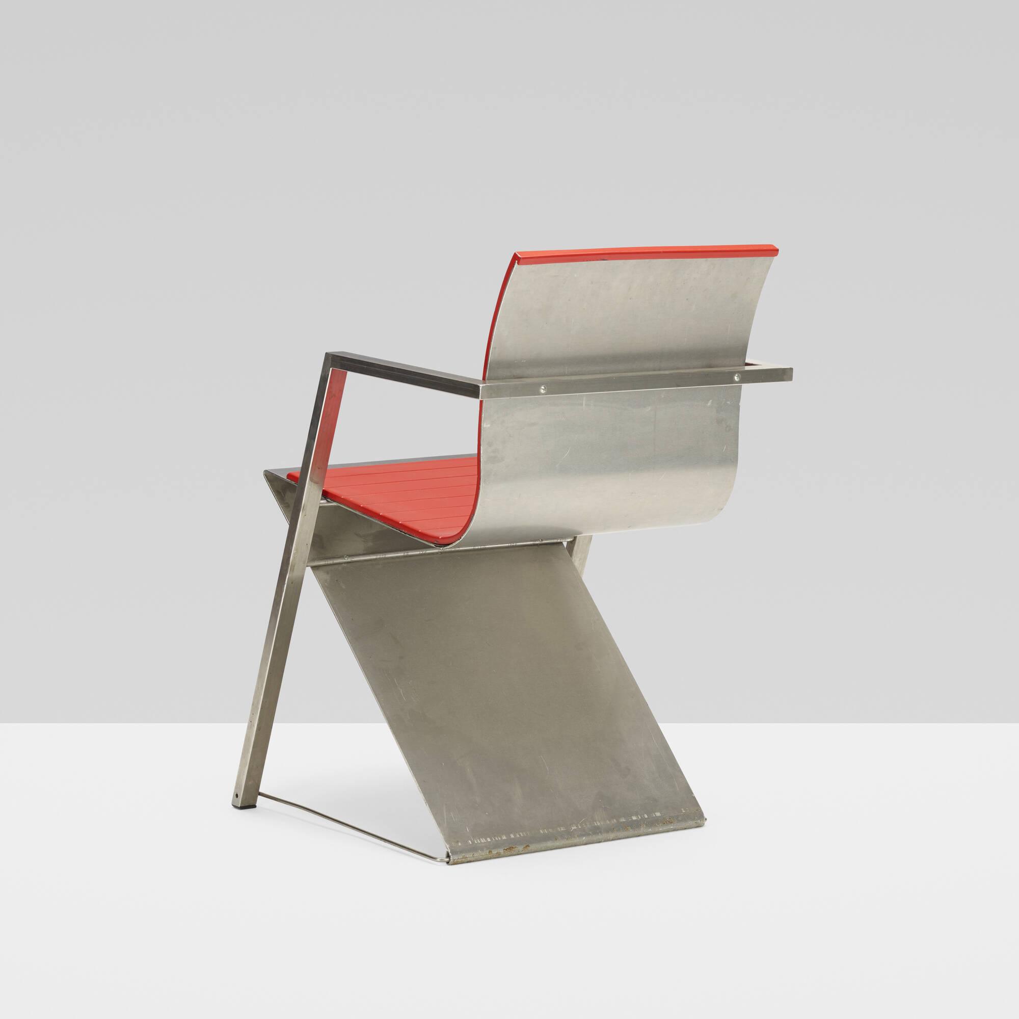 273: Reinhard Muller / d8 armchair (3 of 6)