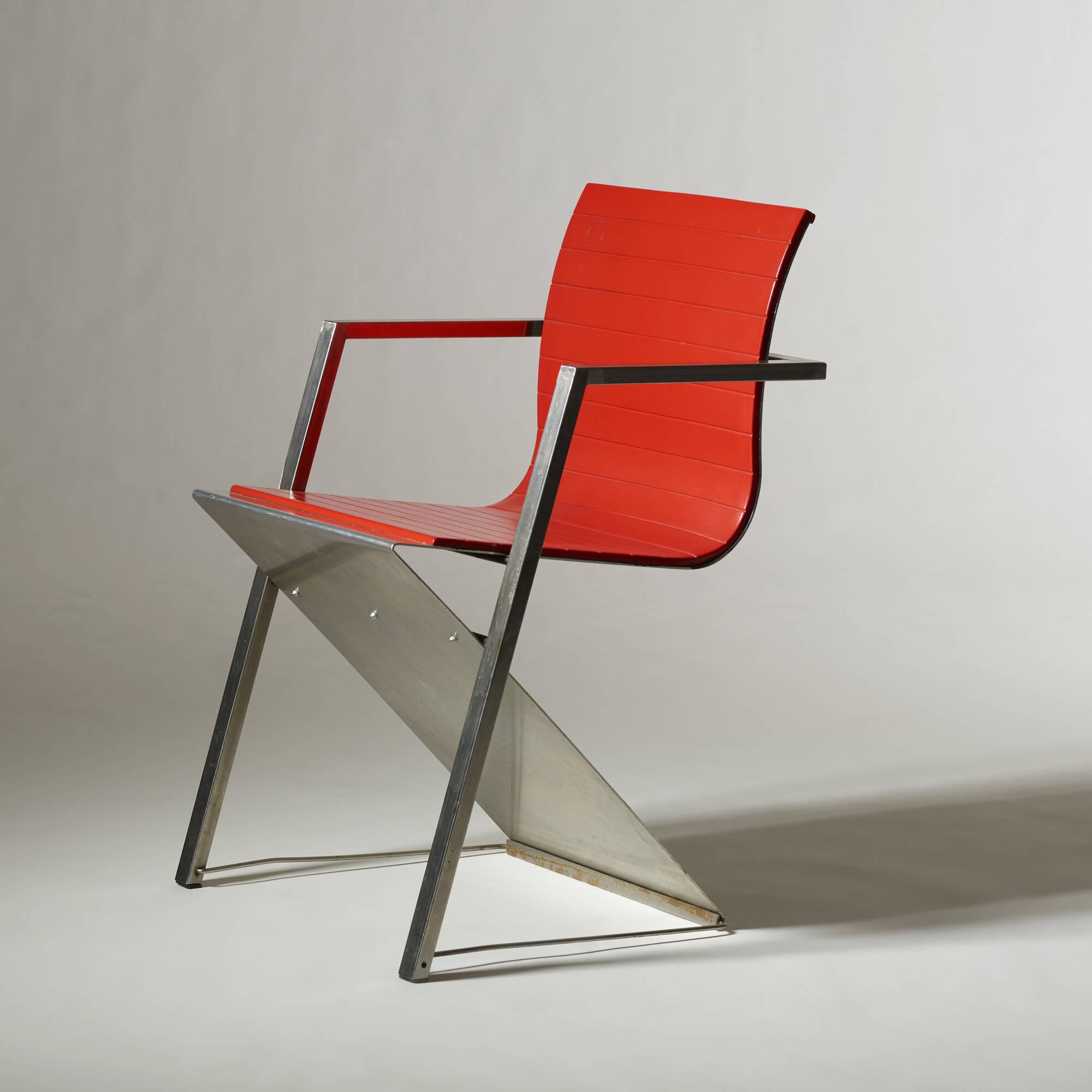 273: Reinhard Muller / d8 armchair (4 of 6)