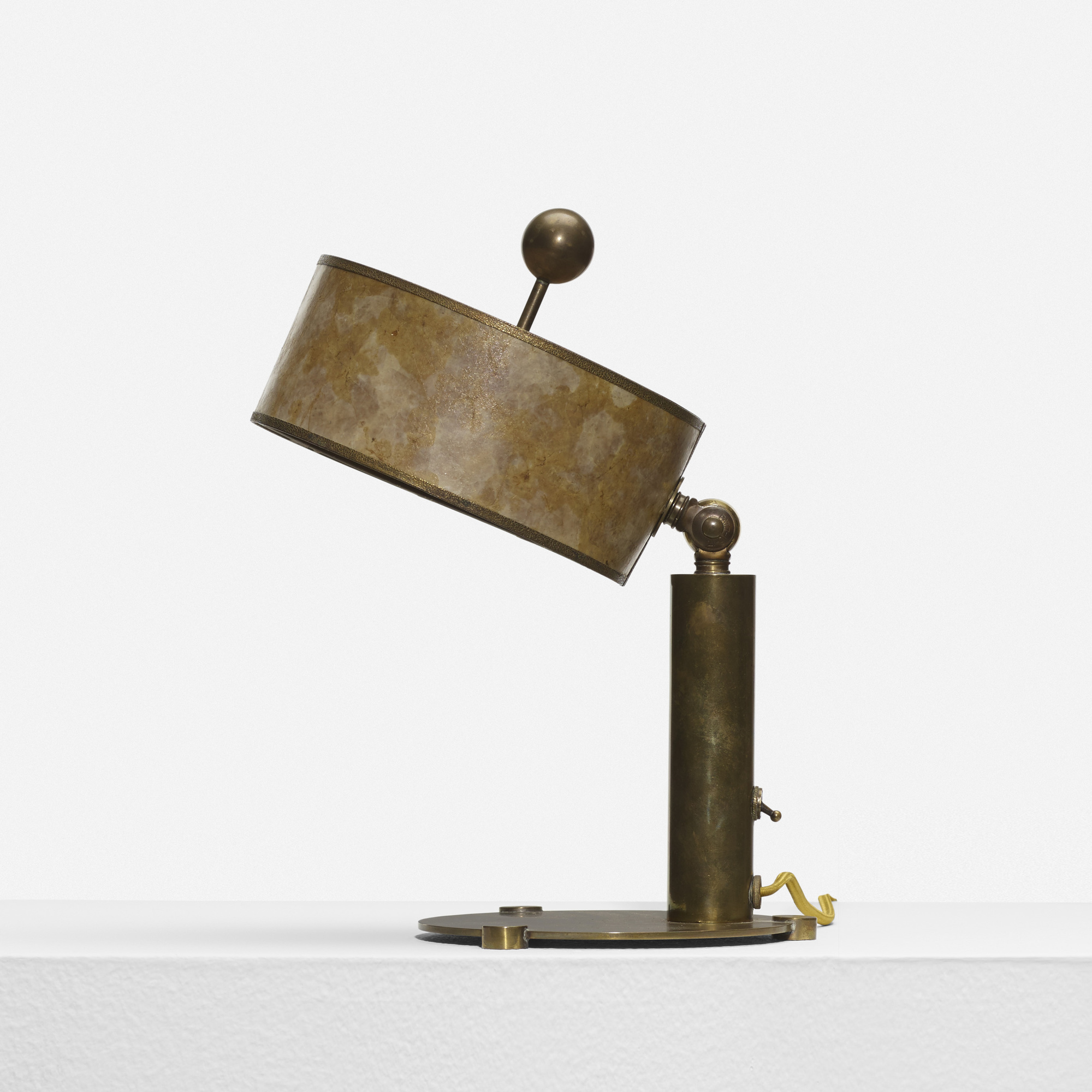 274: Donald Deskey / table lamp (1 of 2)