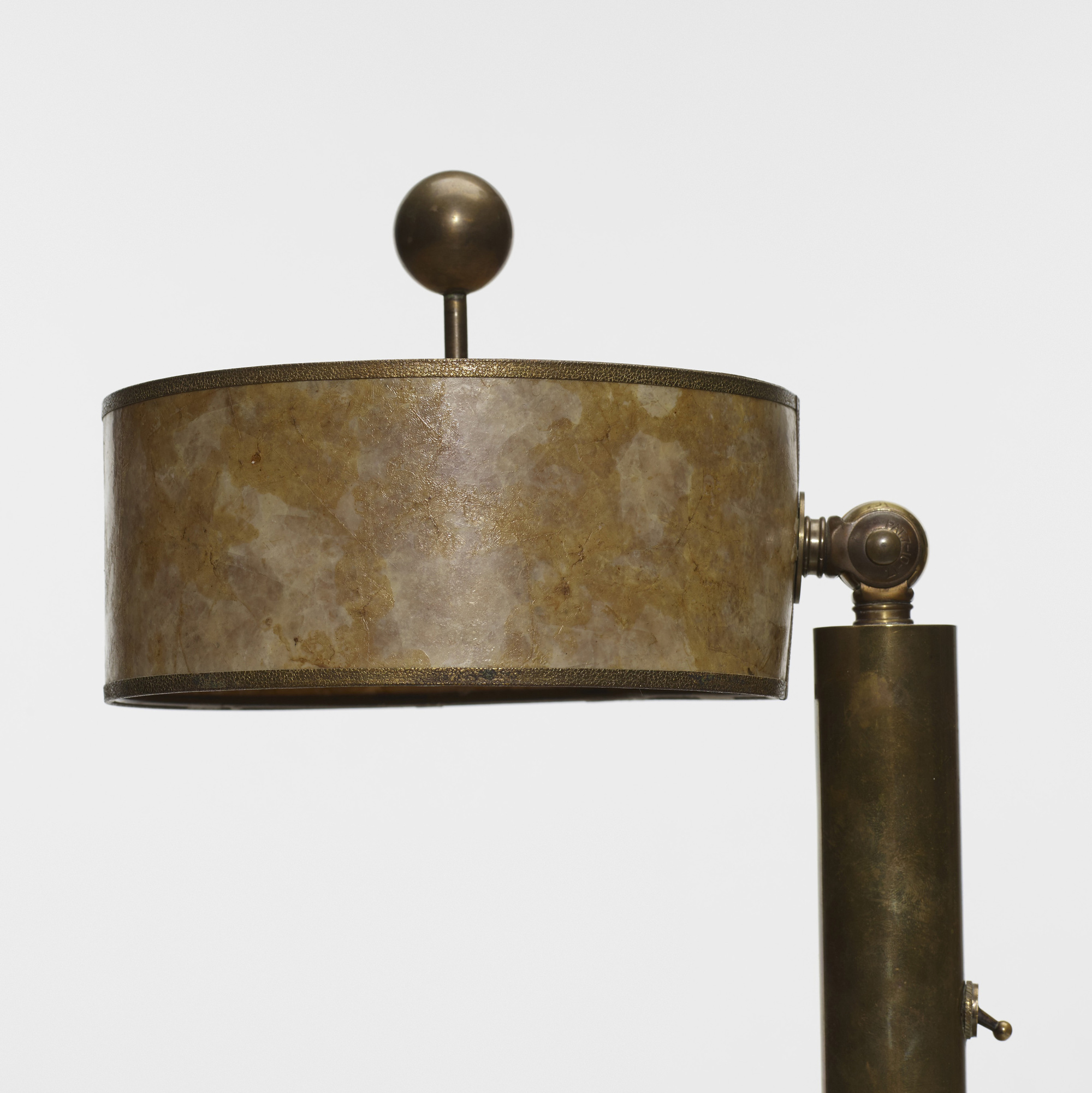 274: Donald Deskey / table lamp (2 of 2)
