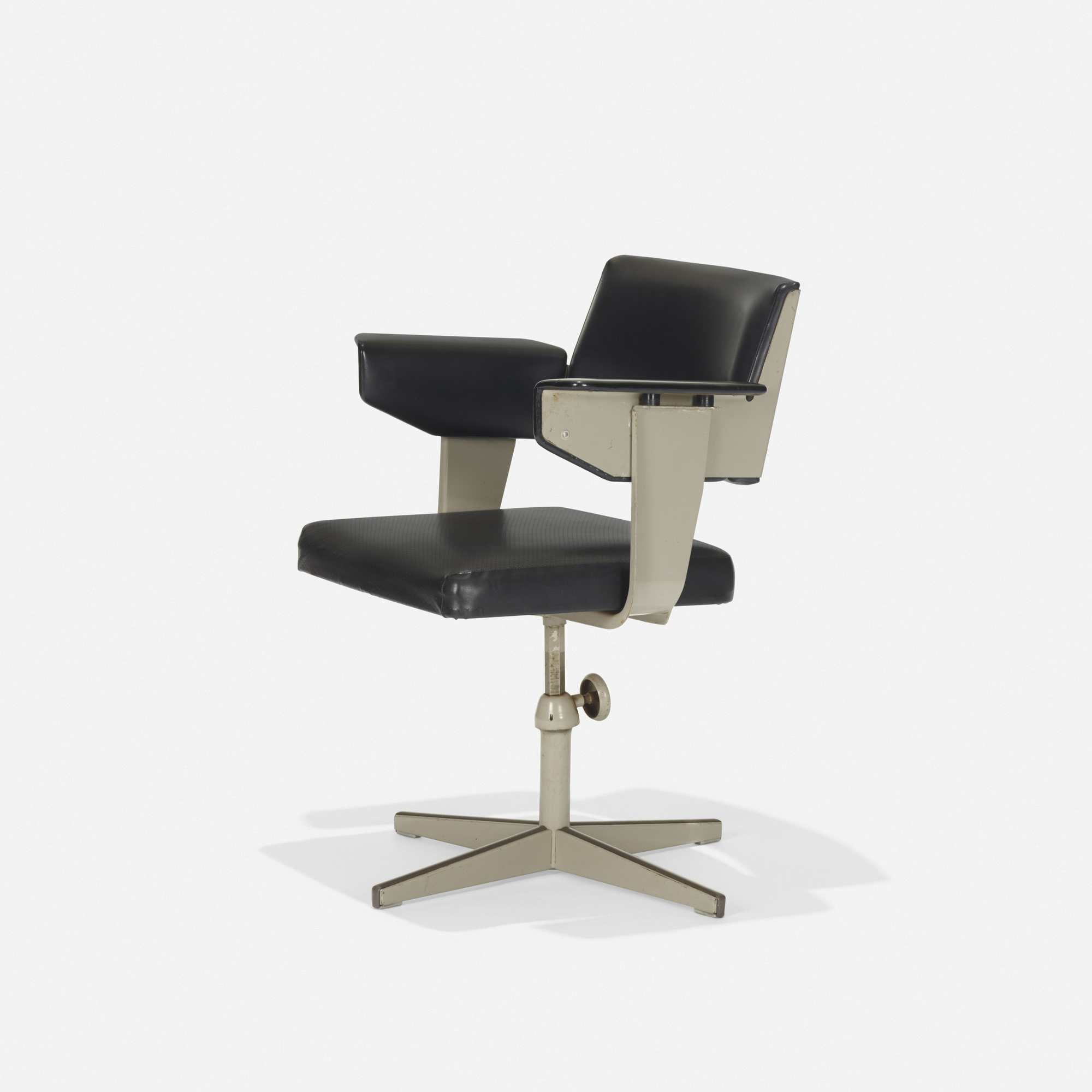 Beau 275: Friso Kramer / Resort Desk Chair (1 Of 4)