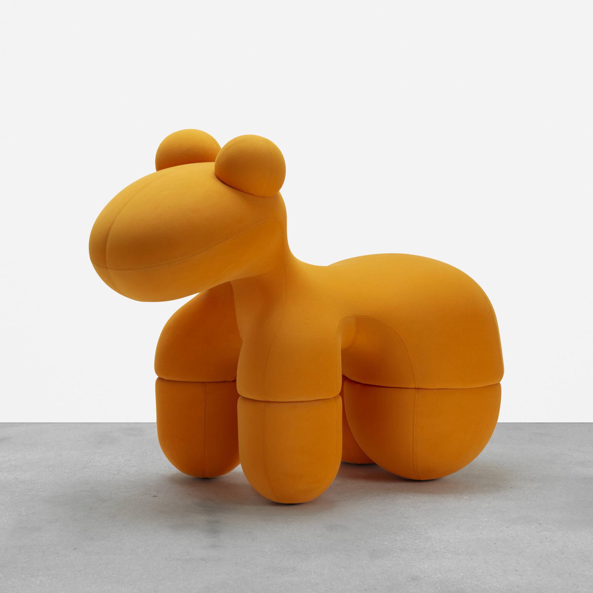275: Eero Aarnio / Pony chair (1 of 4)