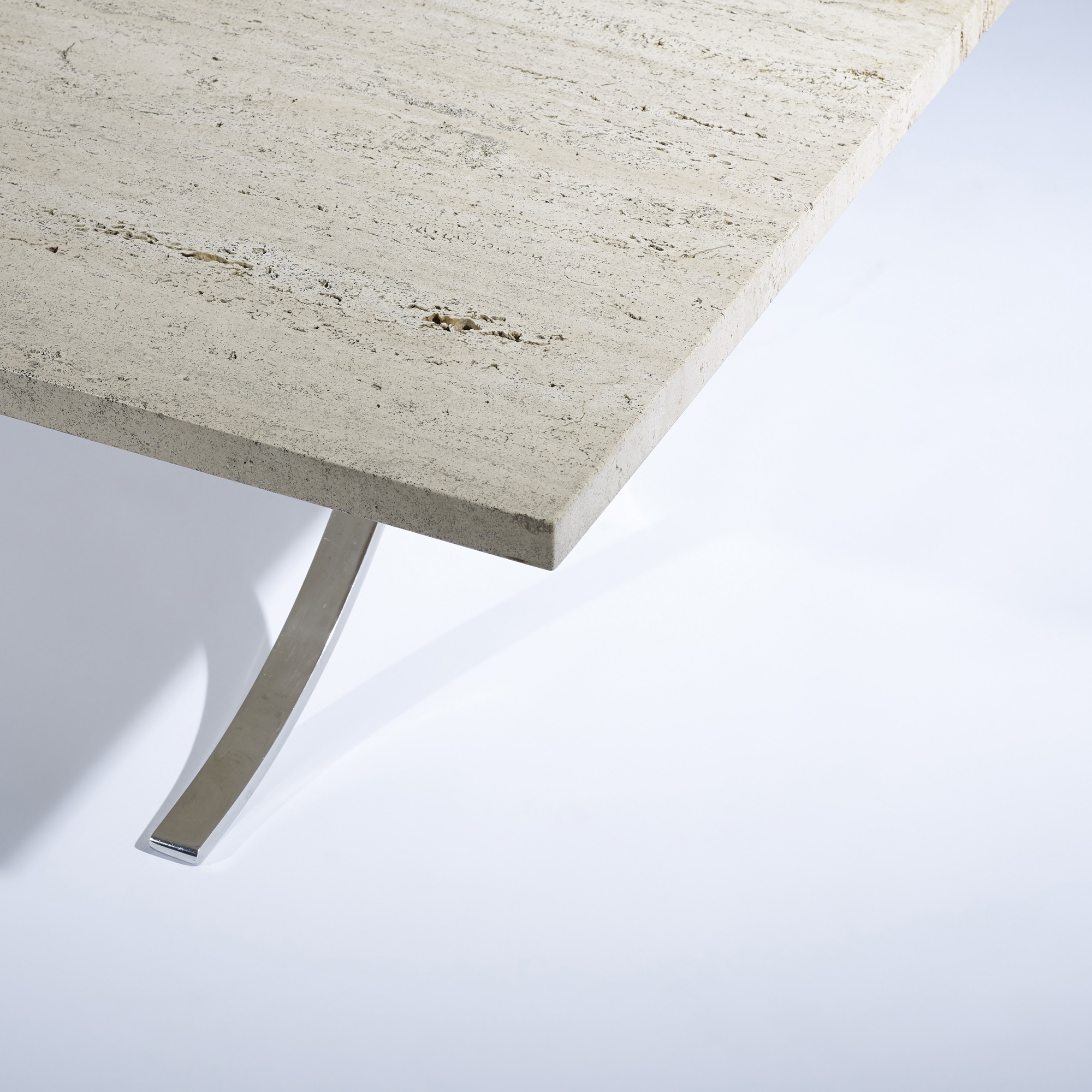 275 Ludwig Mies Van Der Rohe Coffee Table