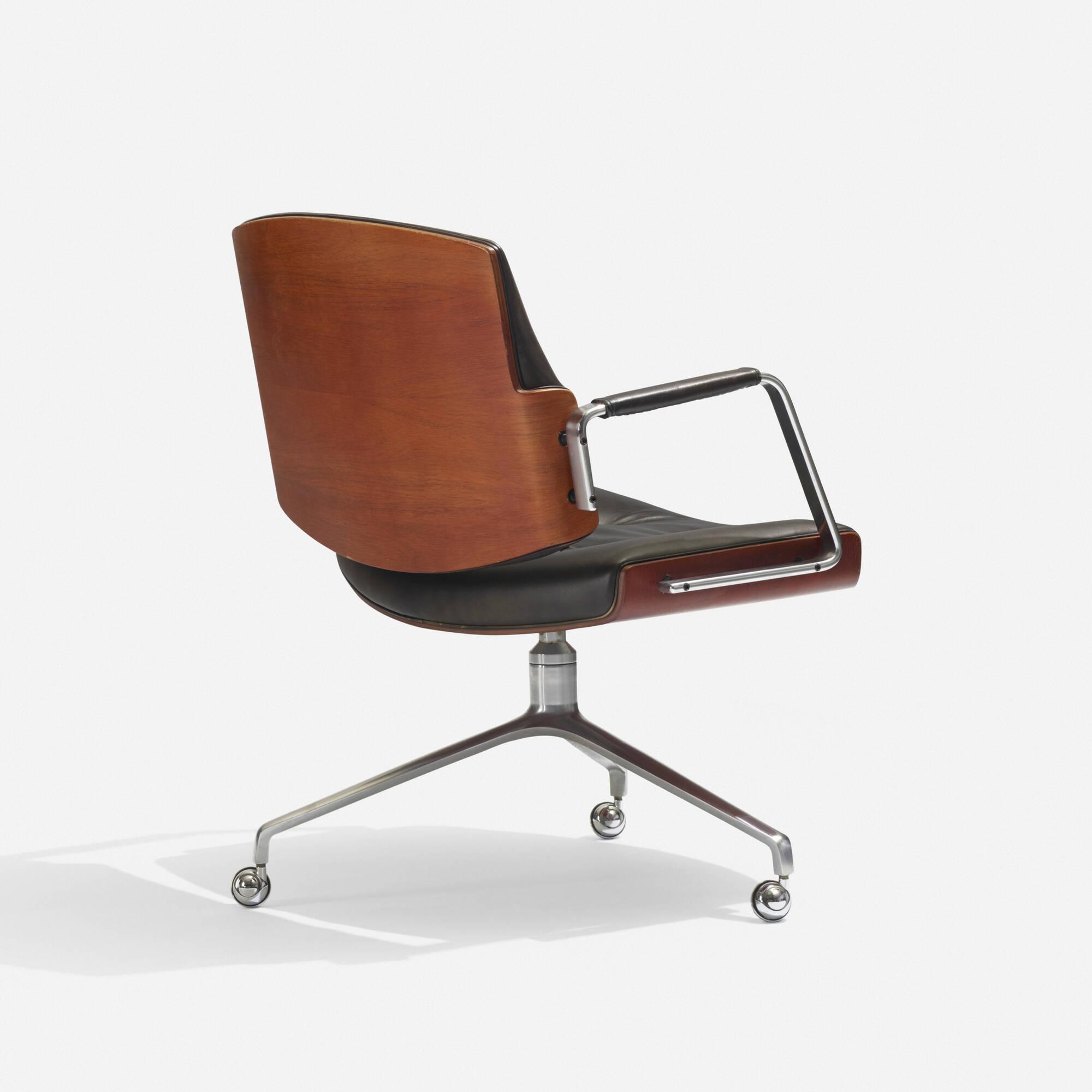 scandinavian design desk chairs desk design ideas. Black Bedroom Furniture Sets. Home Design Ideas