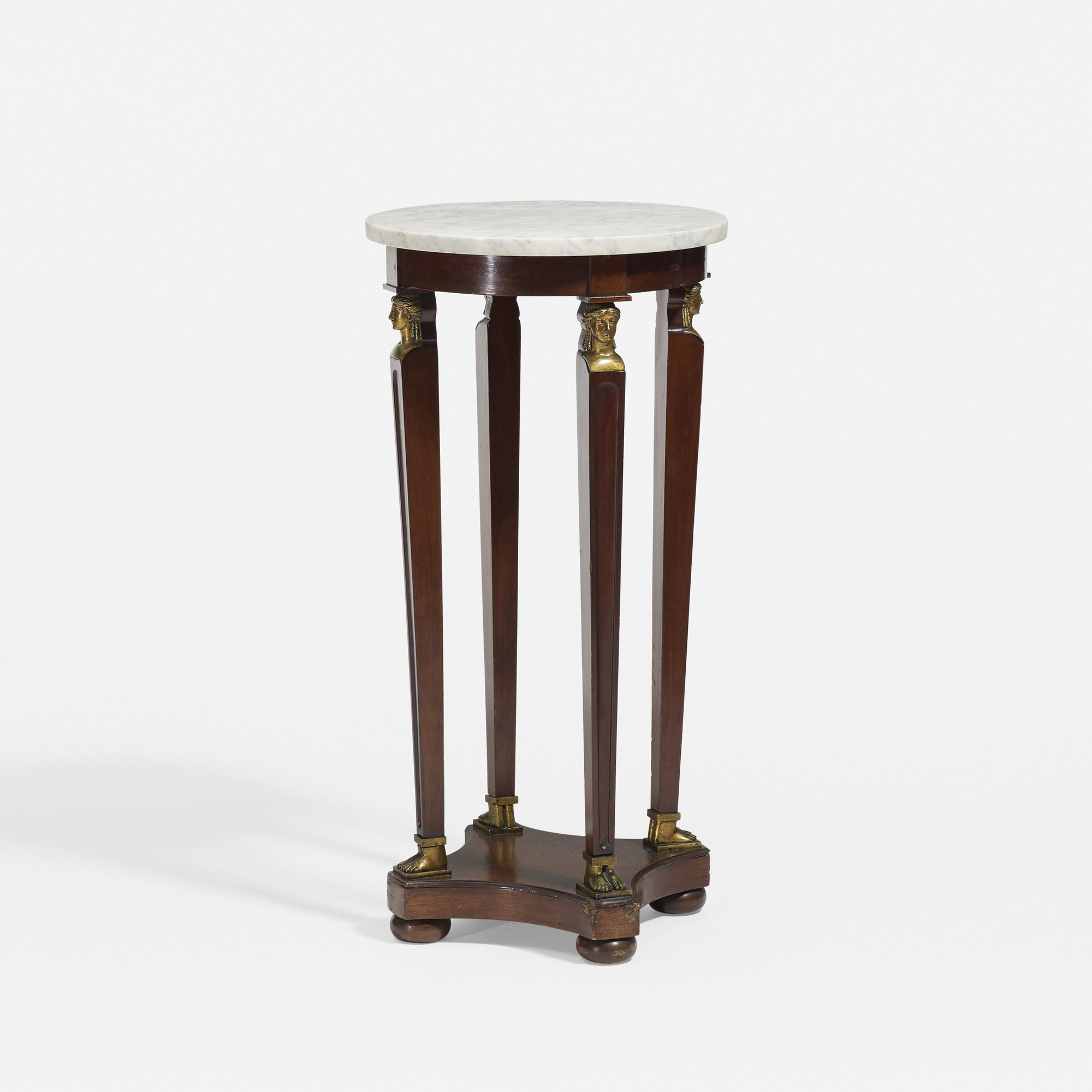 276: Empire / occasional table (1 of 2)