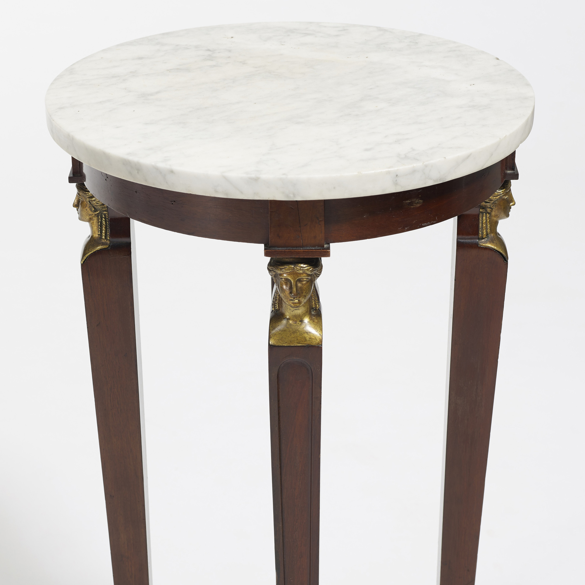 276: Empire / occasional table (2 of 2)