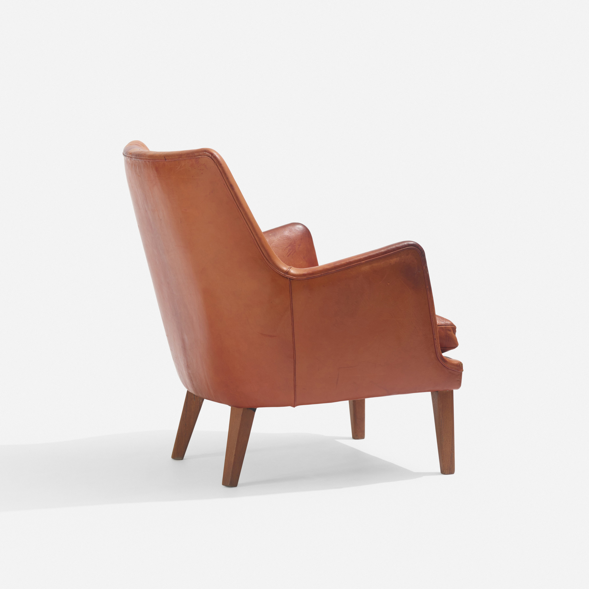 276: Arne Vodder / lounge chair (2 of 4)
