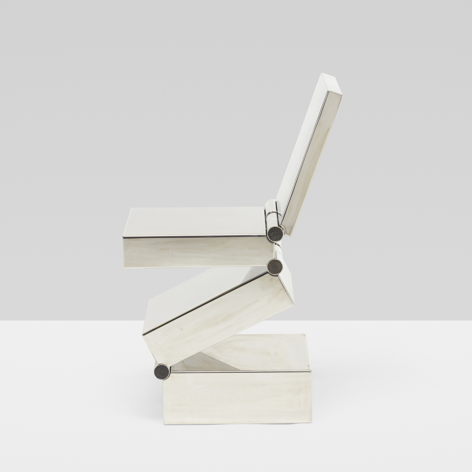 276: Ron Arad / Box in Four Movements chair (3 of 5)