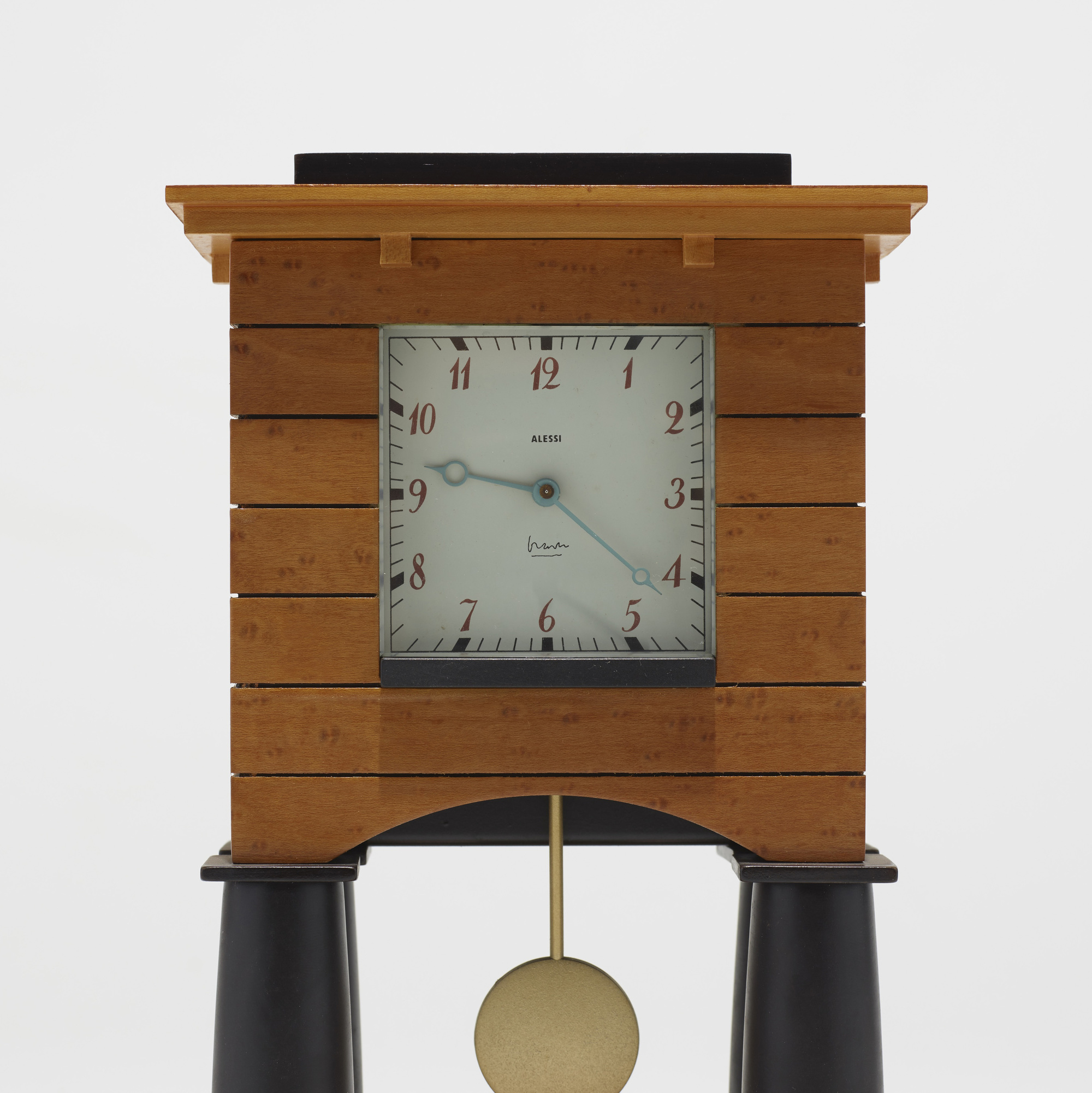 276: Michael Graves / Mantle Clock (3 of 3)