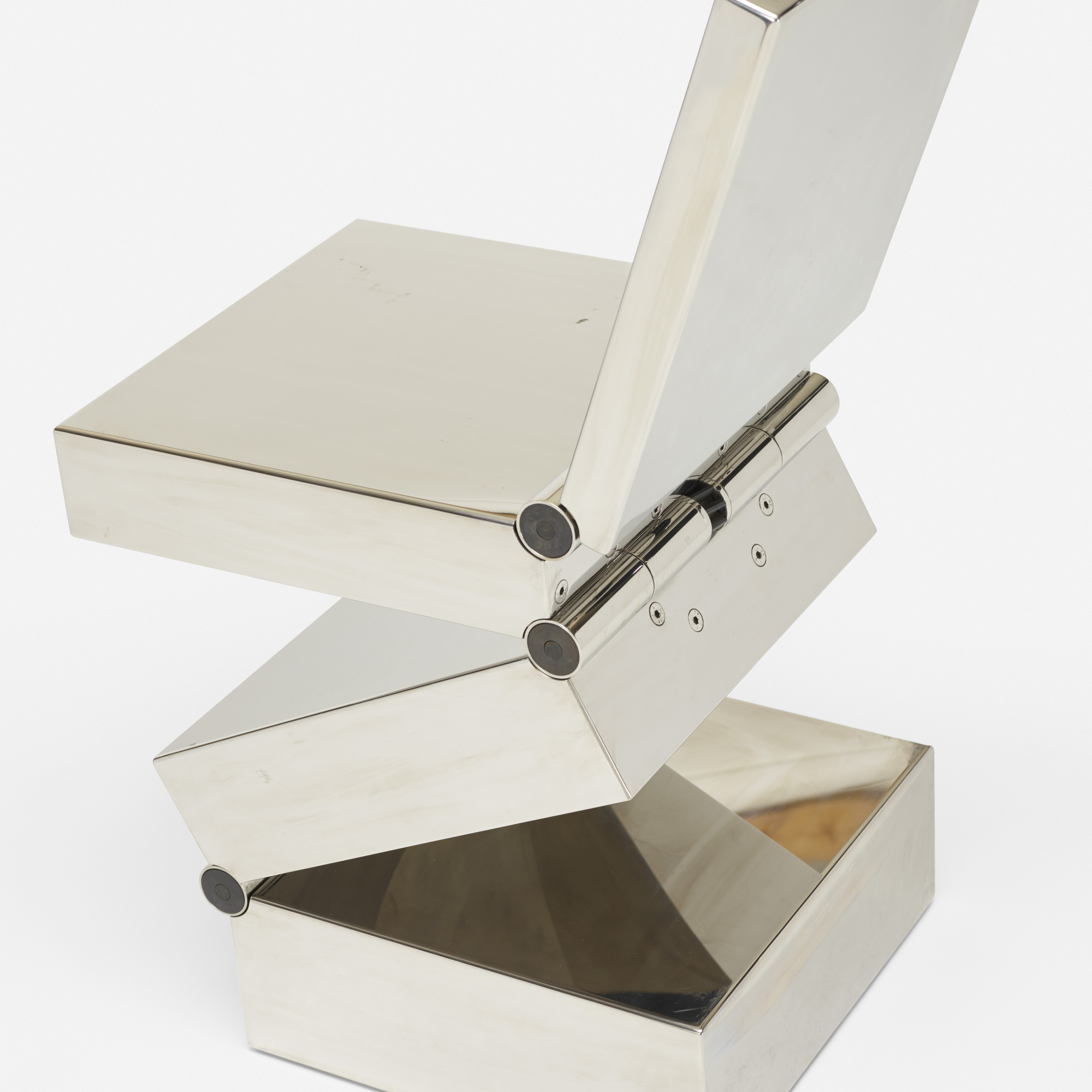 276: Ron Arad / Box in Four Movements chair (4 of 5)