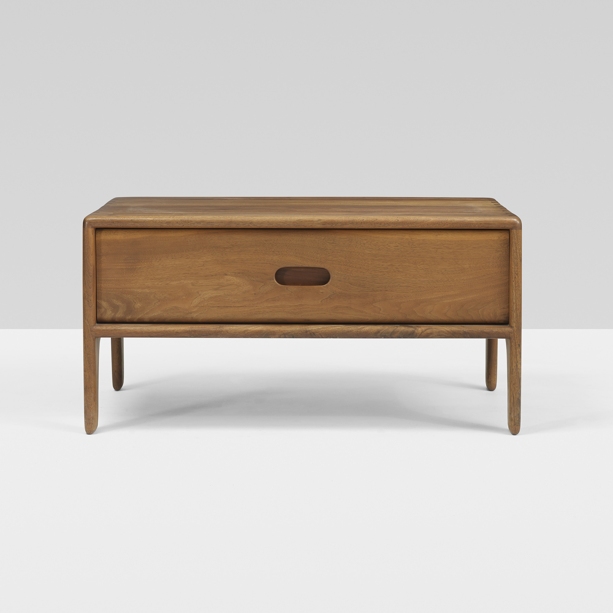 sam maloof  low table and nightstand  design  june   -  sam maloof  low table and nightstand ( of )