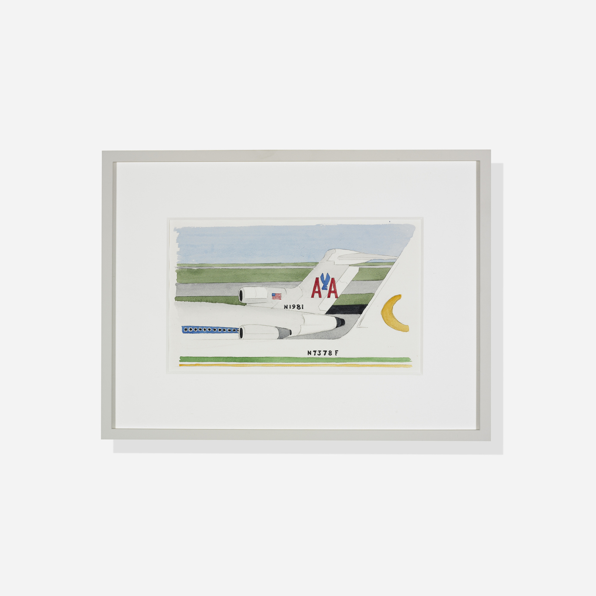 277: Robert Herrmann / American Airlines St. Louis (1 of 1)