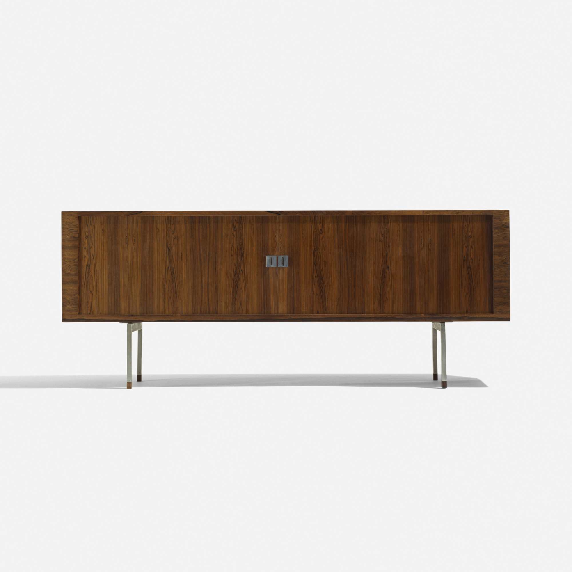 277: Hans J. Wegner / cabinet, model RY25 (2 of 4)
