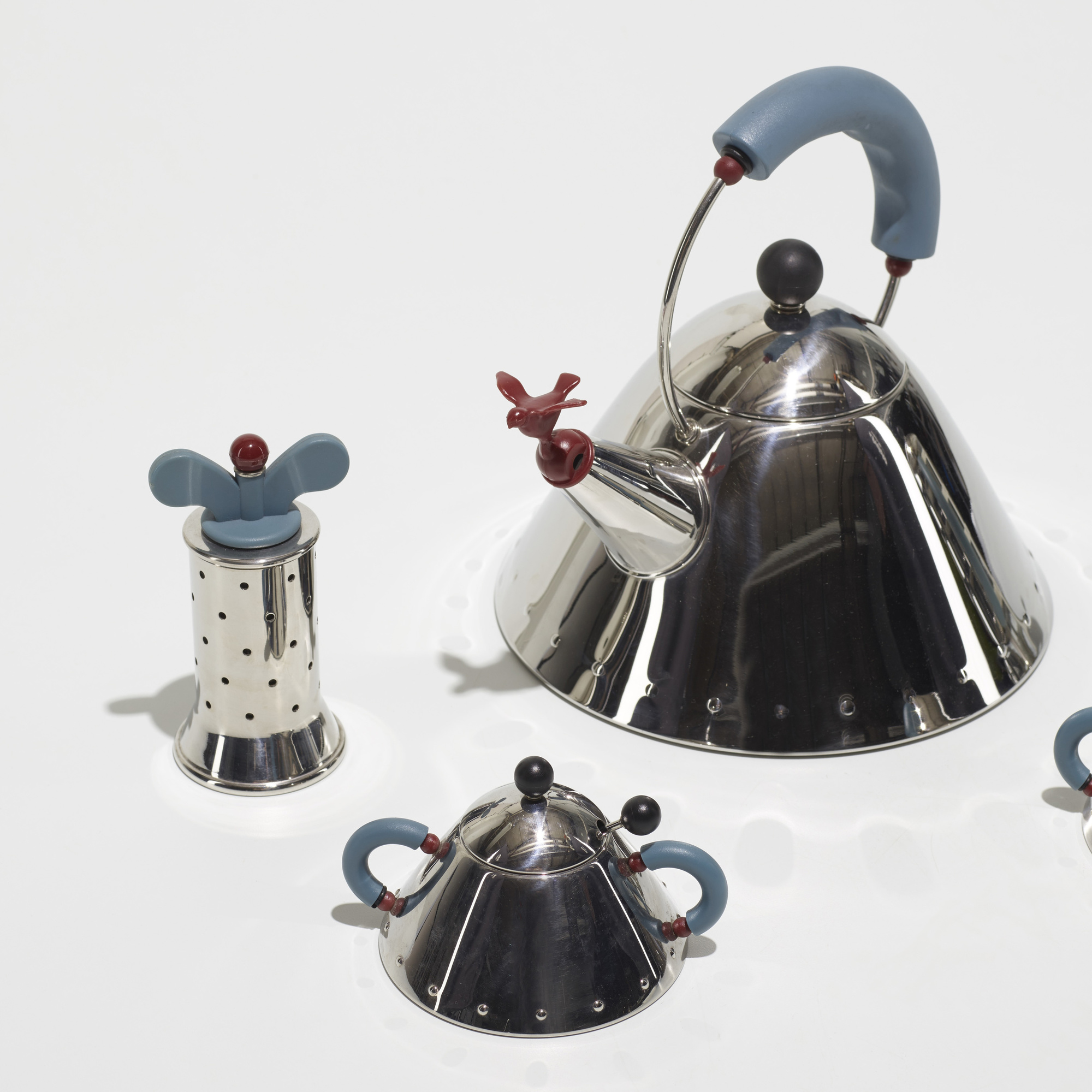 279: Michael Graves / coffee and tea service (2 of 2)