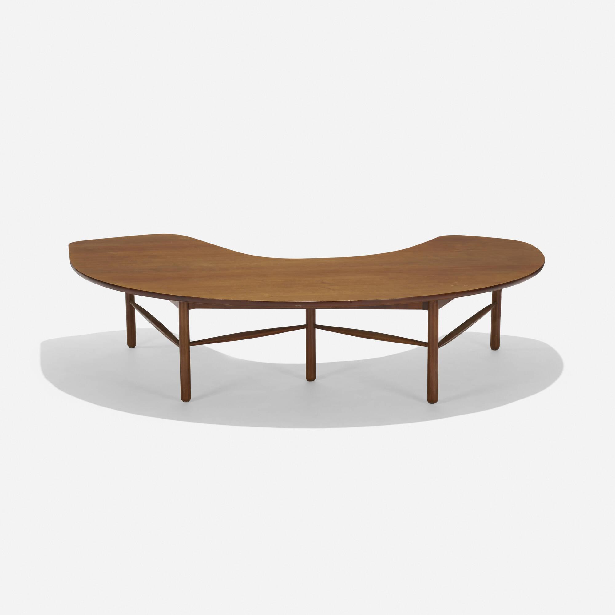 280 greta magnusson grossman rare coffee table american design 280 greta magnusson grossman rare coffee table 2 of 3 geotapseo Gallery