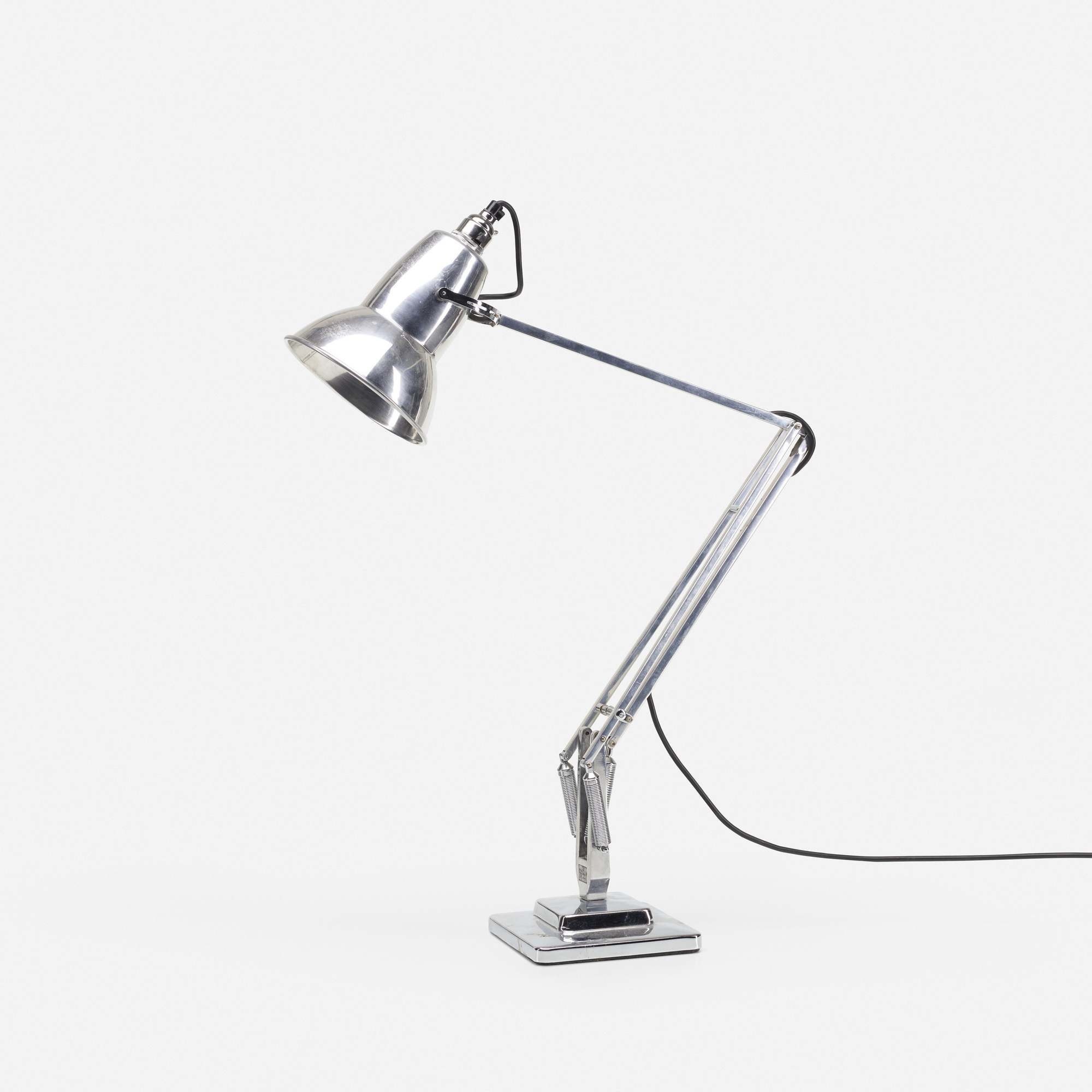 alchemy home angle cream terry herbert products lamp anglepoise