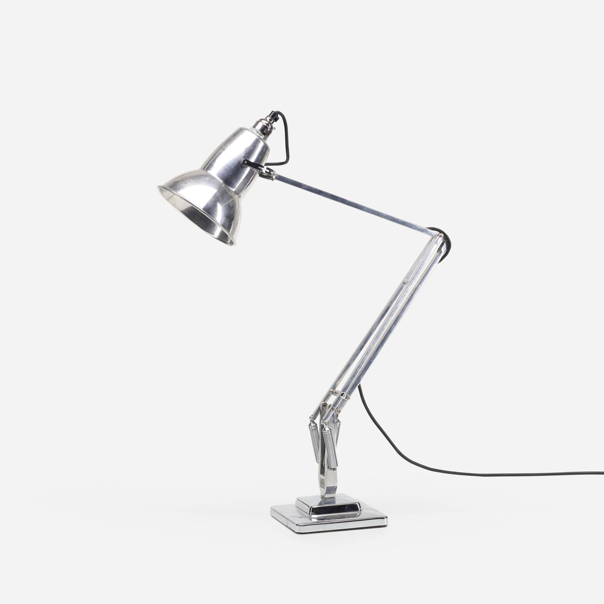 281: George Carwardine / Anglepoise Lamp (1 Of 1)