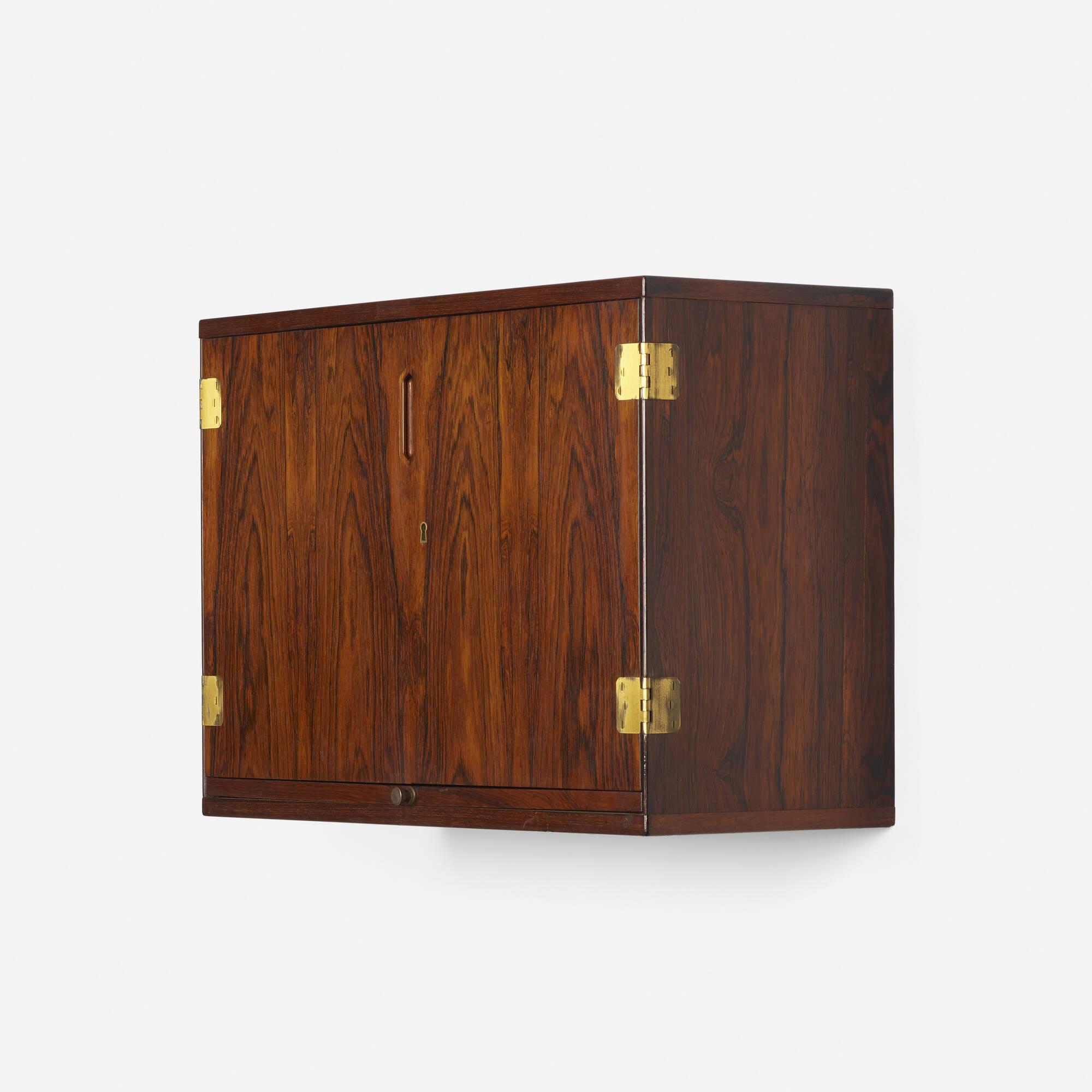 282: Svend Langkilde / hanging bar cabinet (1 of 3)