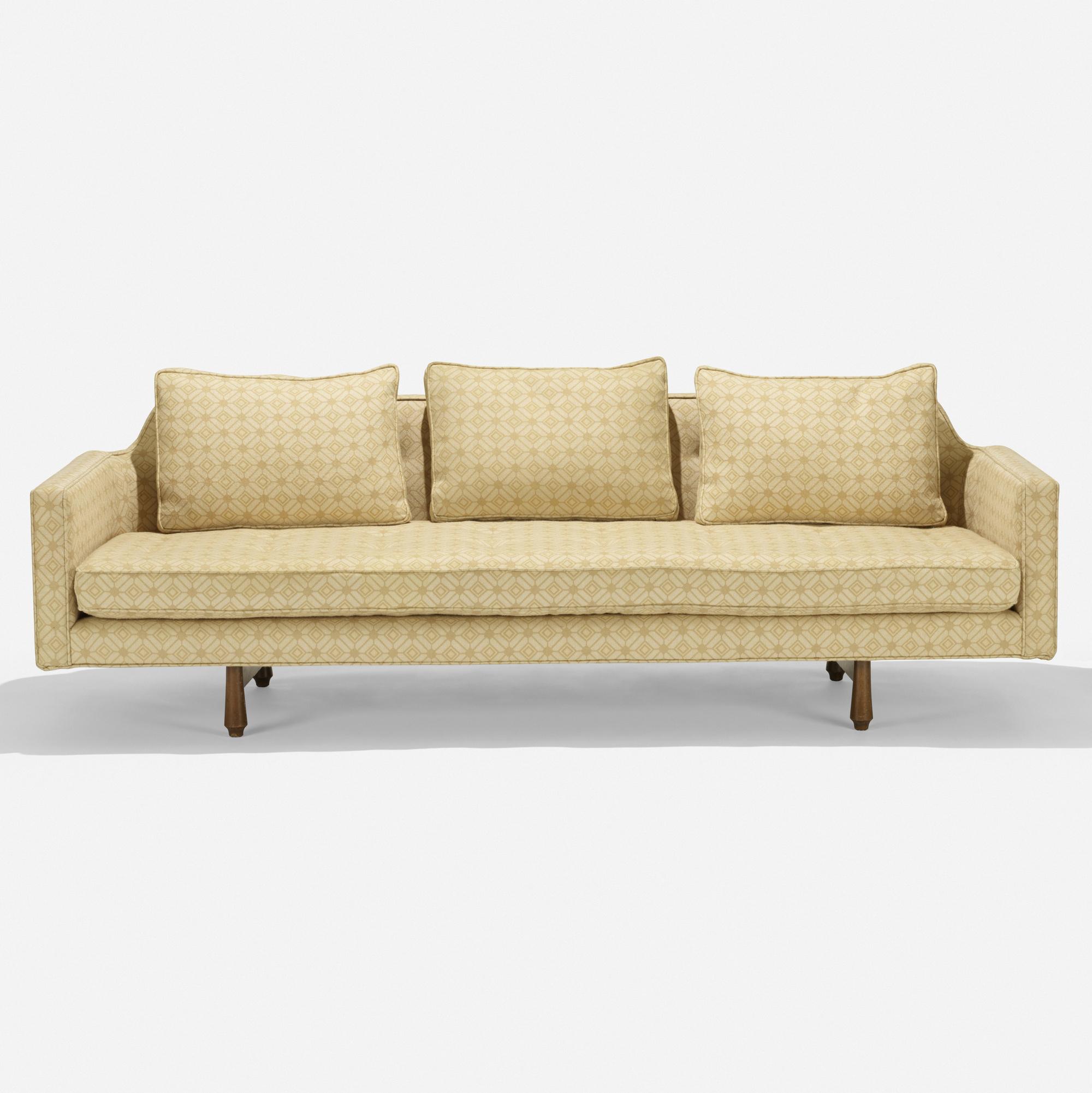 282 Edward Wormley Sofa Model 495 American Design 21